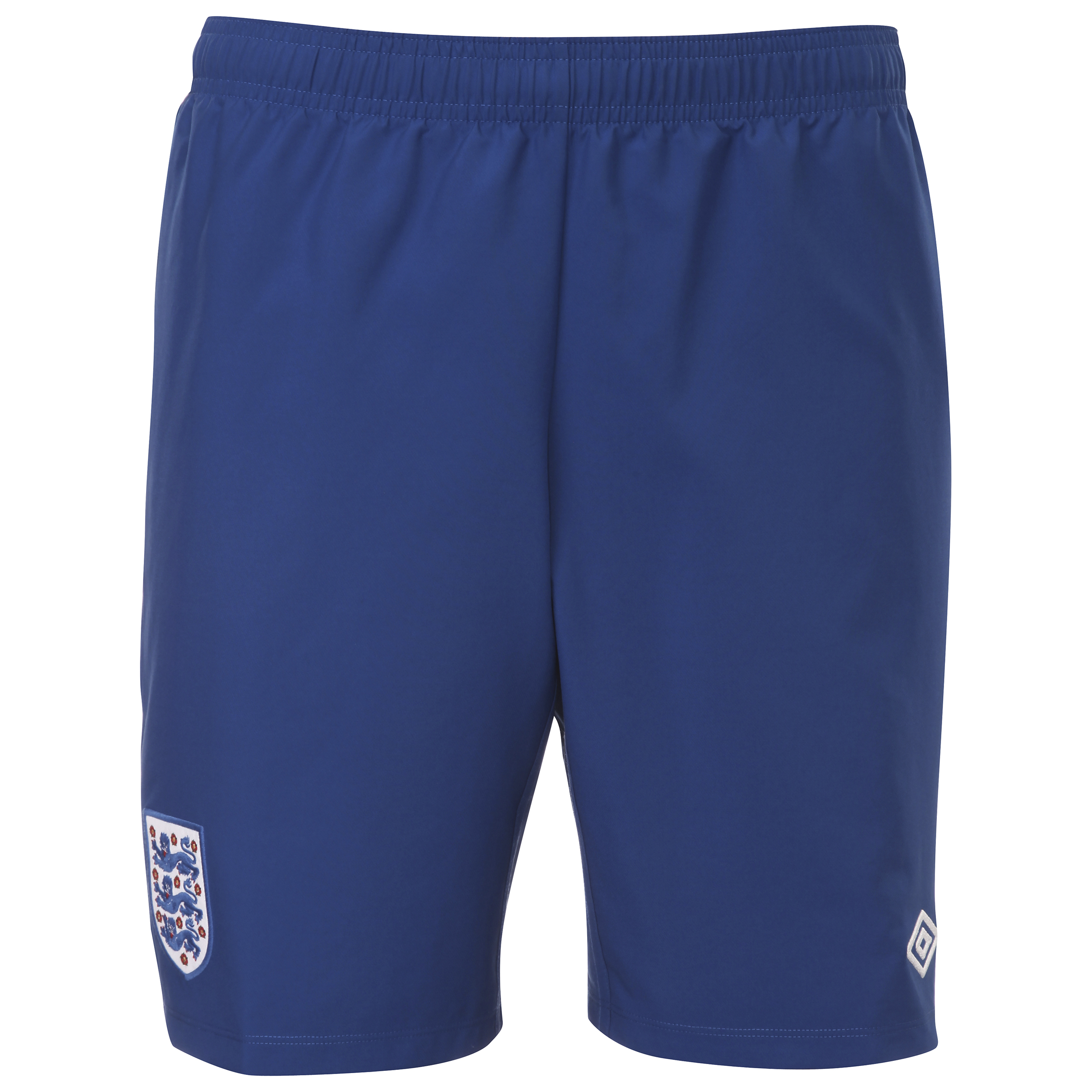 England Home Shorts 2010 - Kids