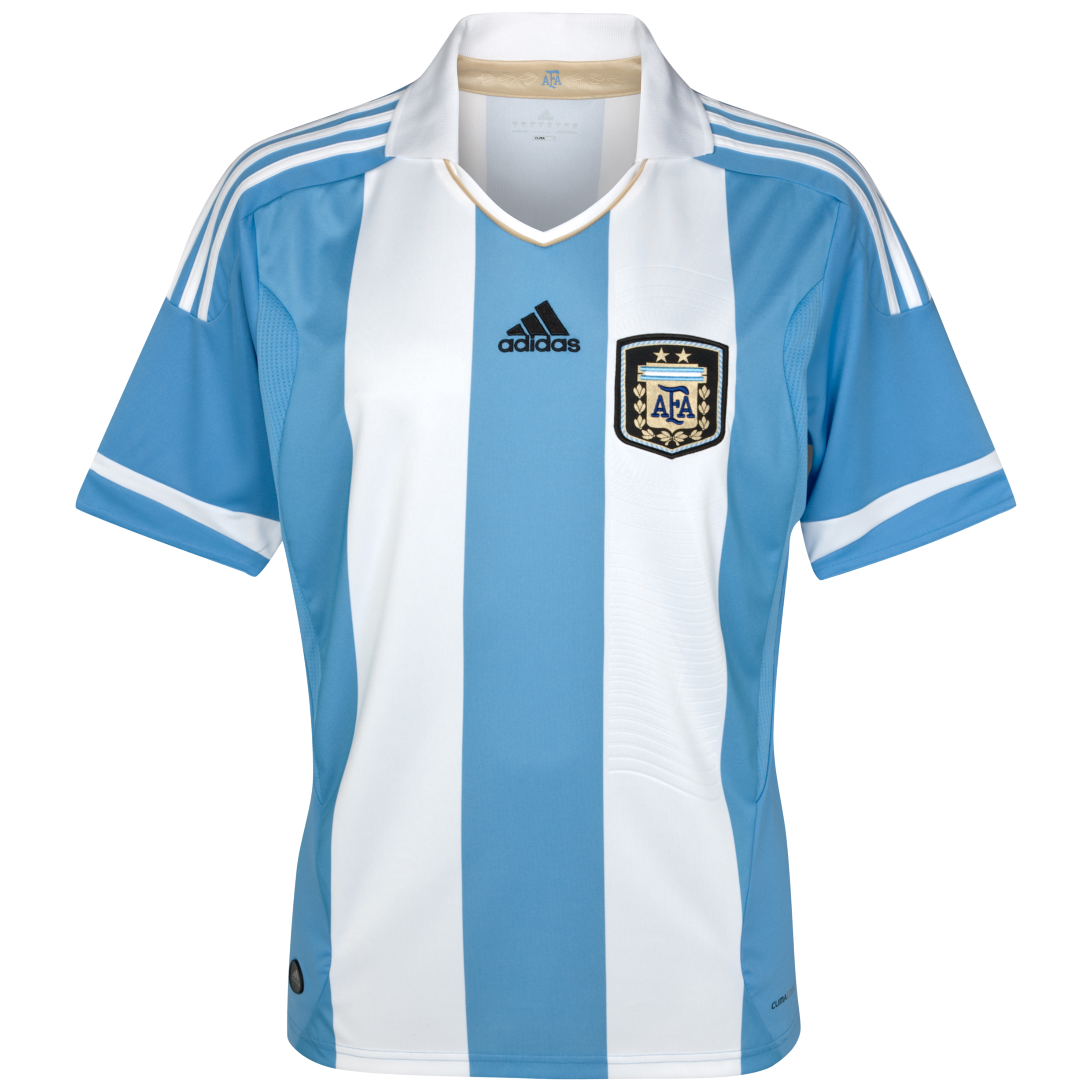 Argentina Home Shirt 2011/13 - Kids