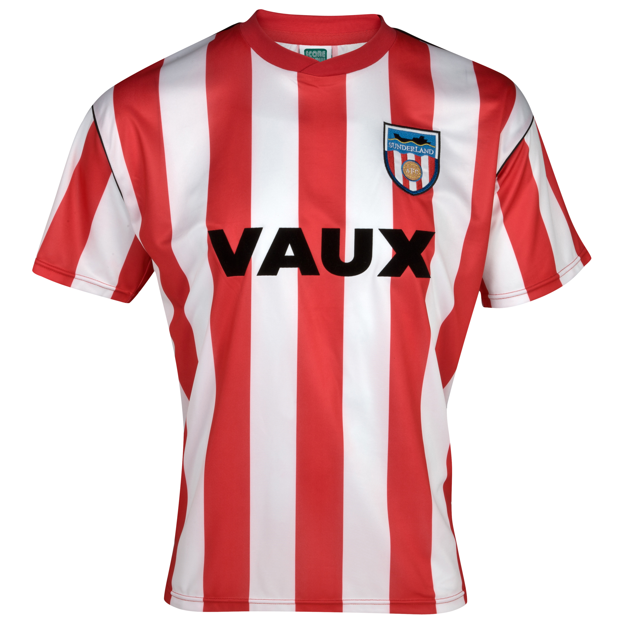 Sunderland 1990 Home Shirt