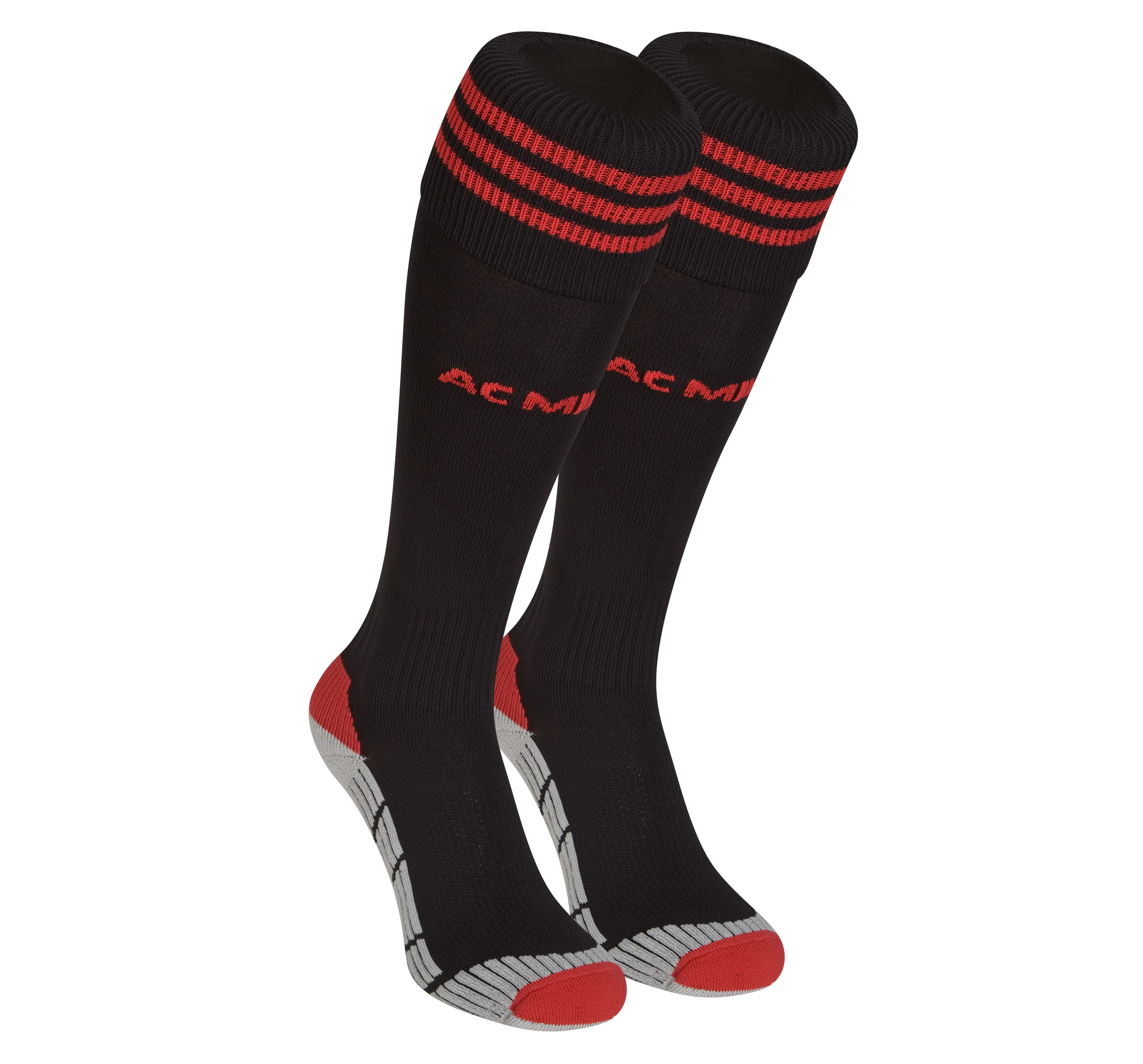 AC Milan Home Sock 2011/12