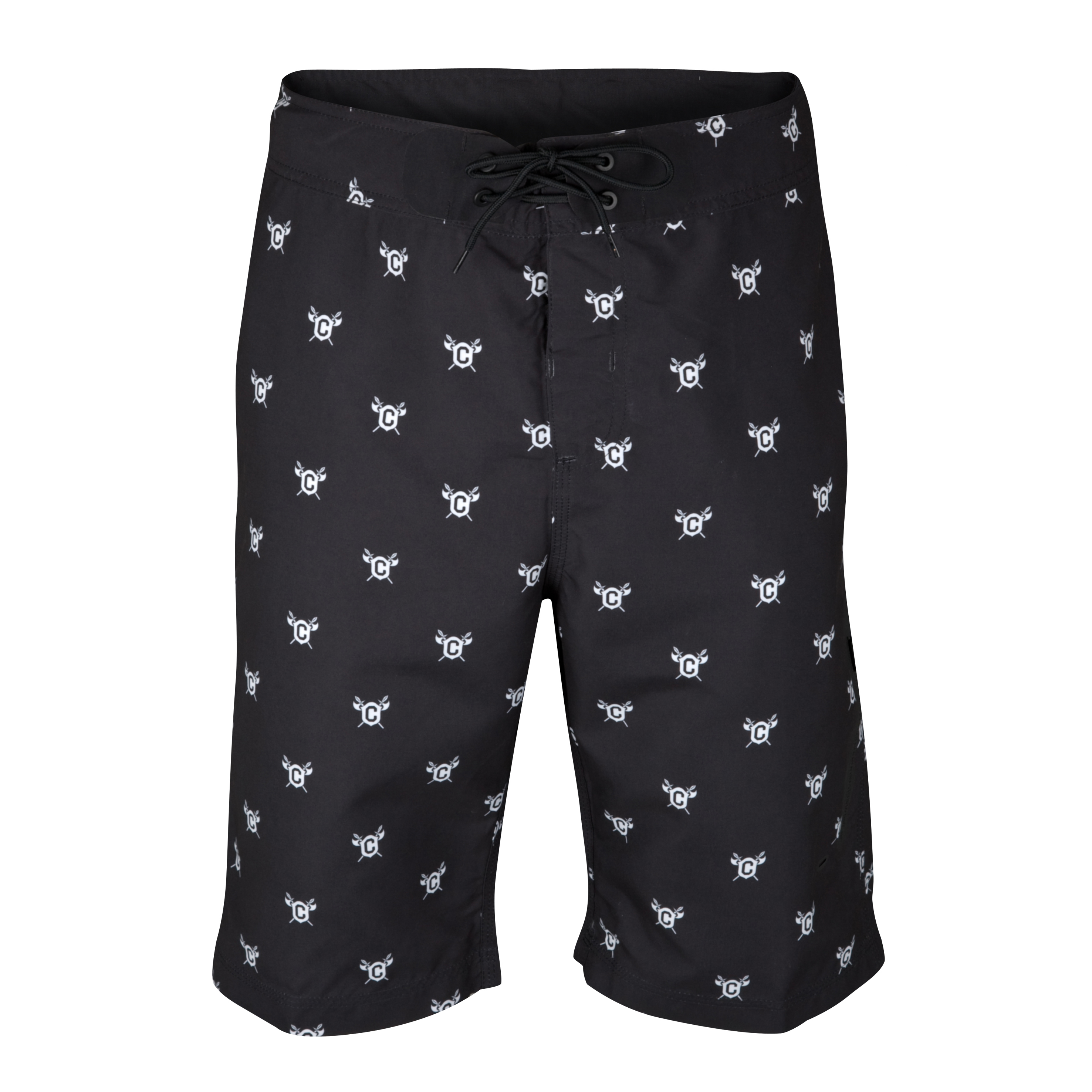 Nike TC Canrinho Prodigy Boardshort - Black