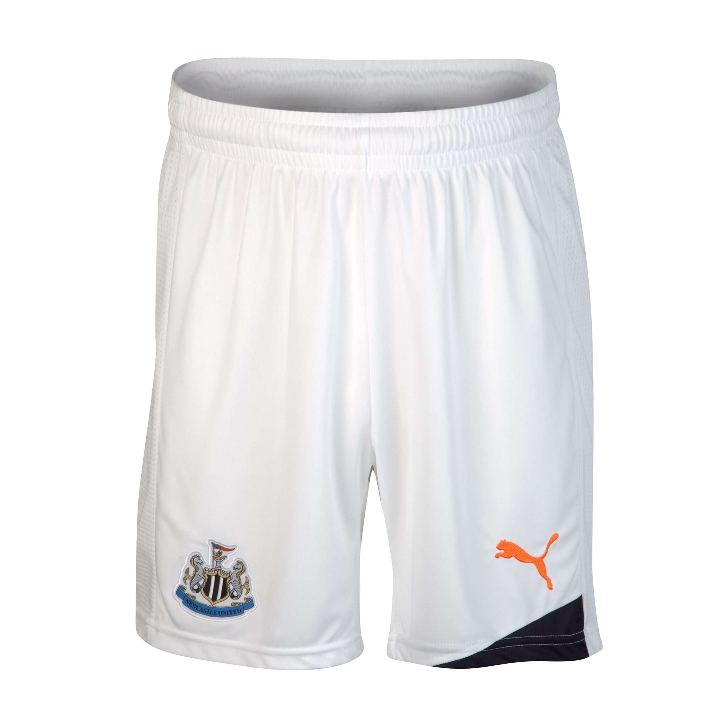 Newcastle United Away Short 2011/12 - Kids