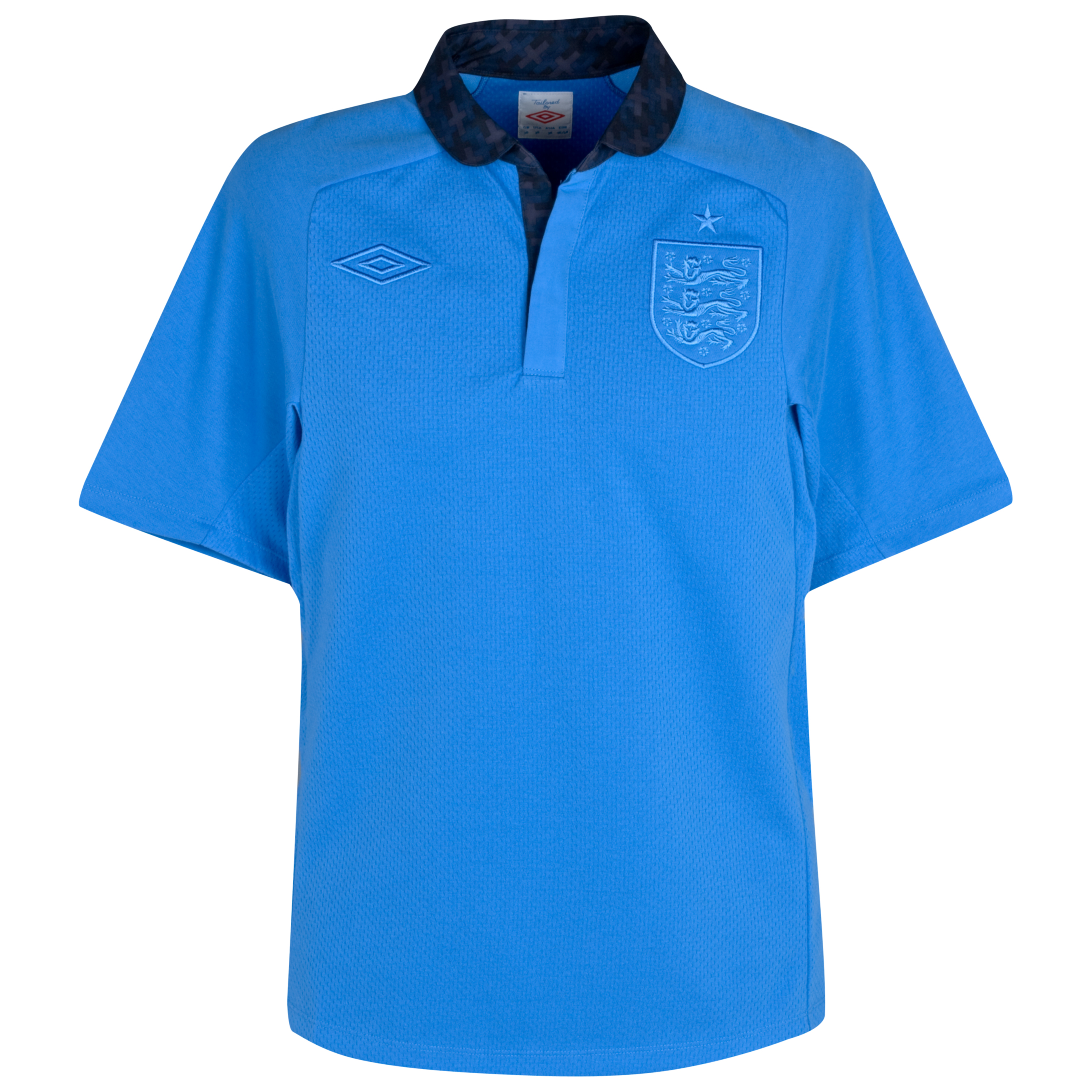 England Away 2011/12 Special Edition Shirt Regatta