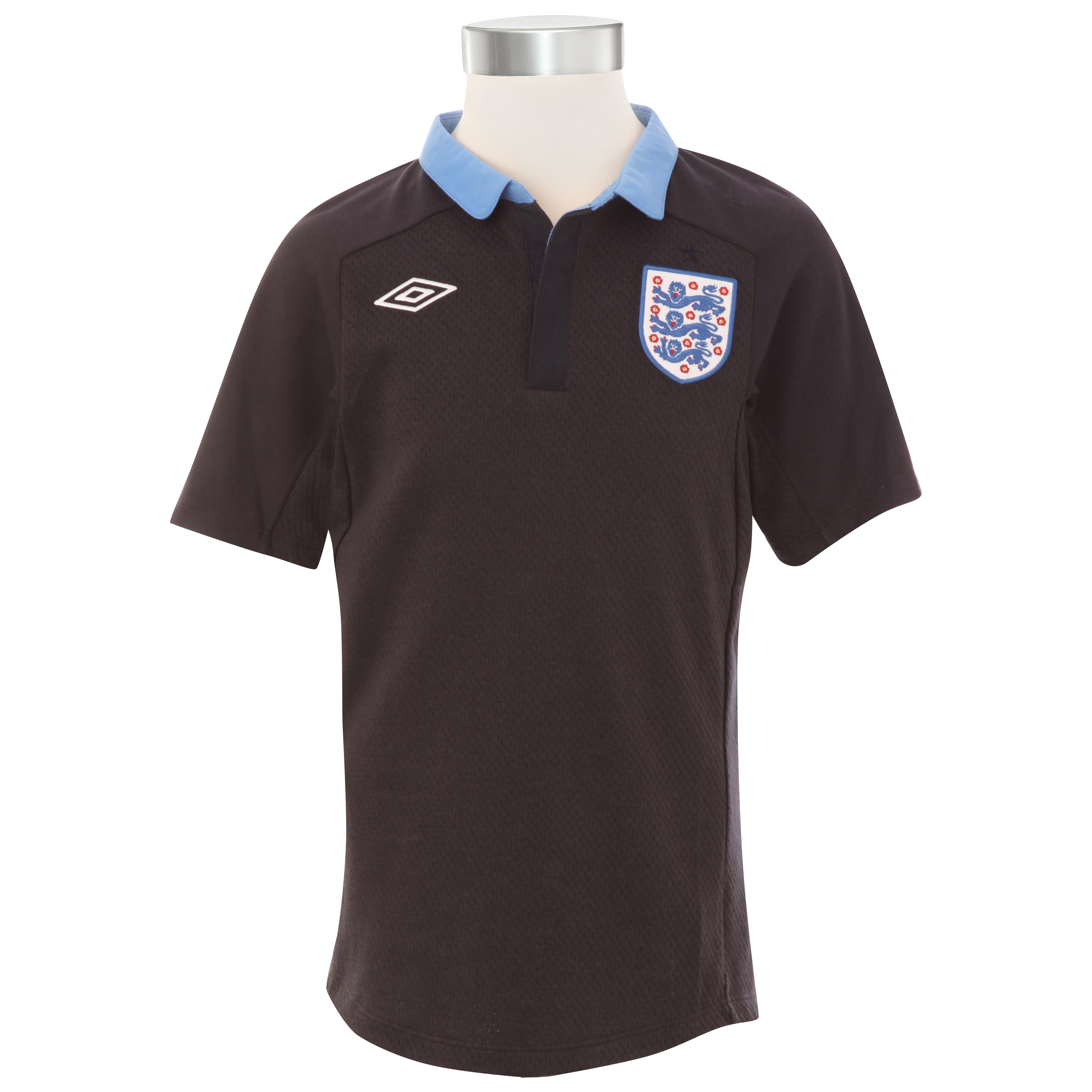 England Away Shirt 2011/12 - Kids