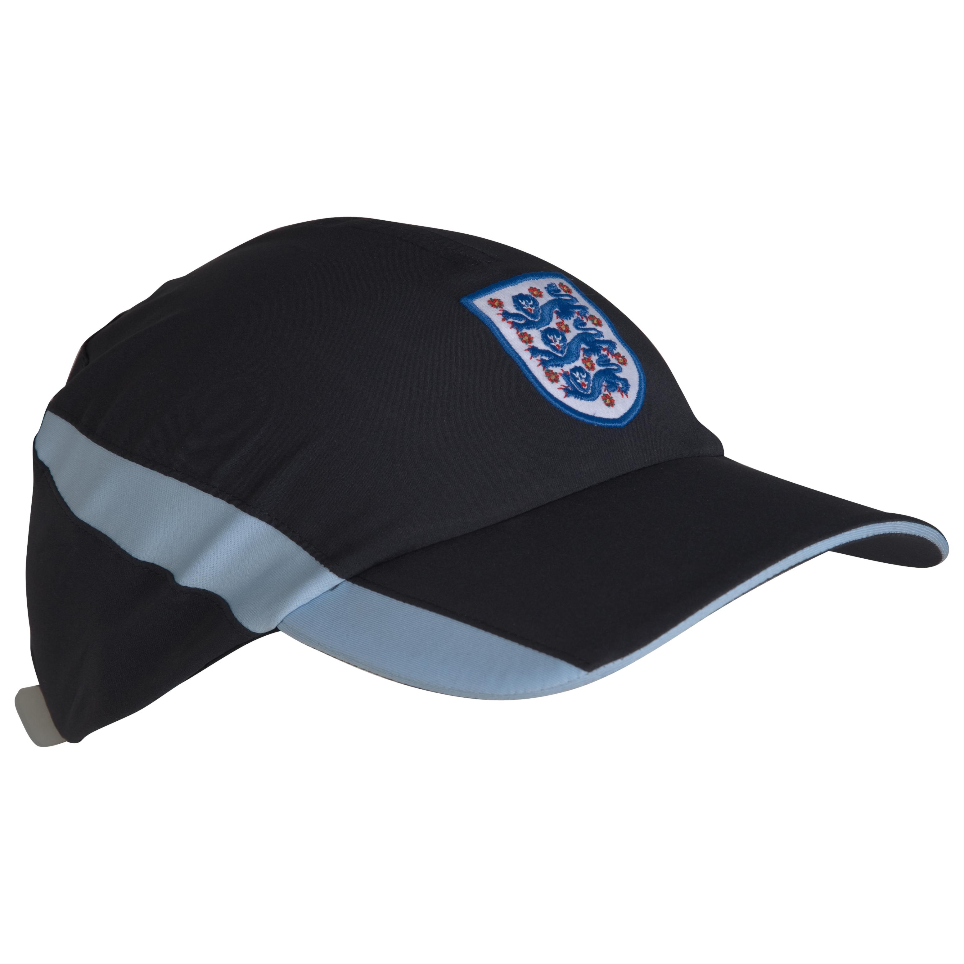 England Cap - Kids - Galaxy/White