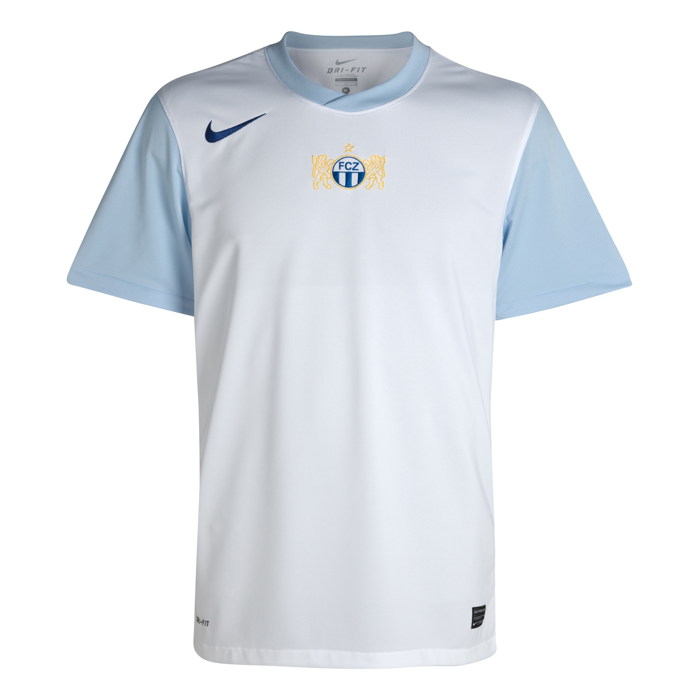 FC Zurich Home Shirt 2011/13