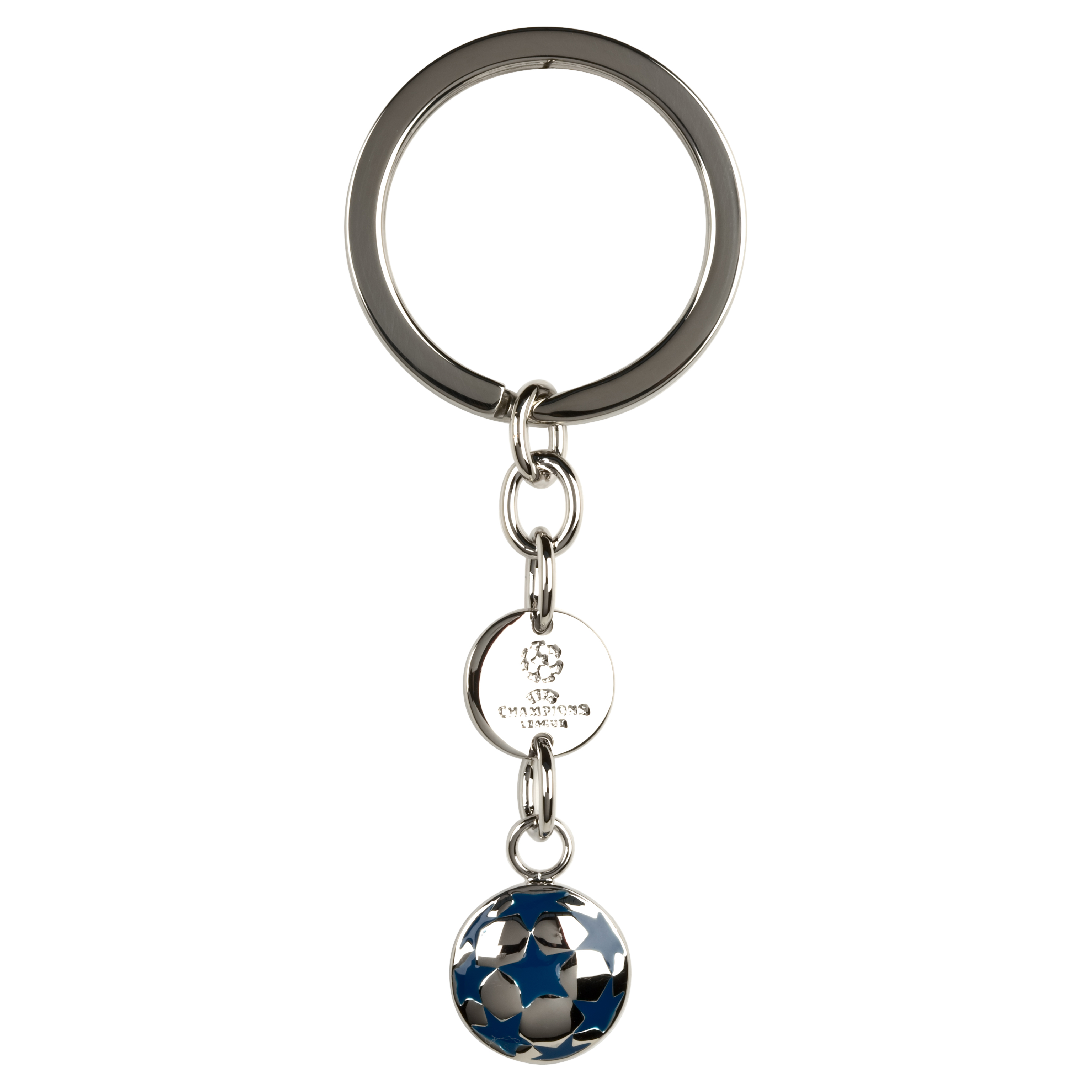 UEFA Champions League Balon Key Ring