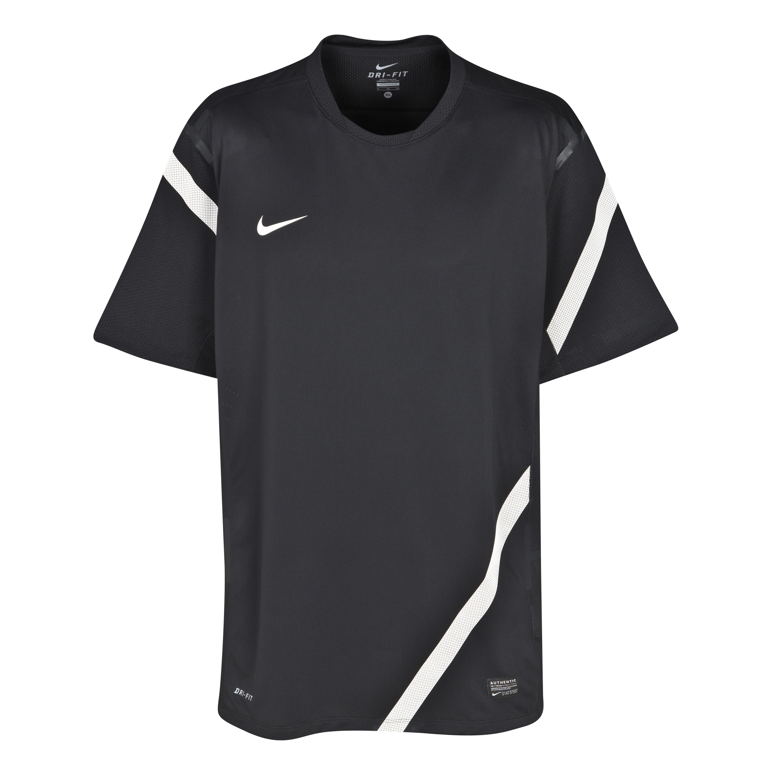 Nike Elite Training Top - Black/White