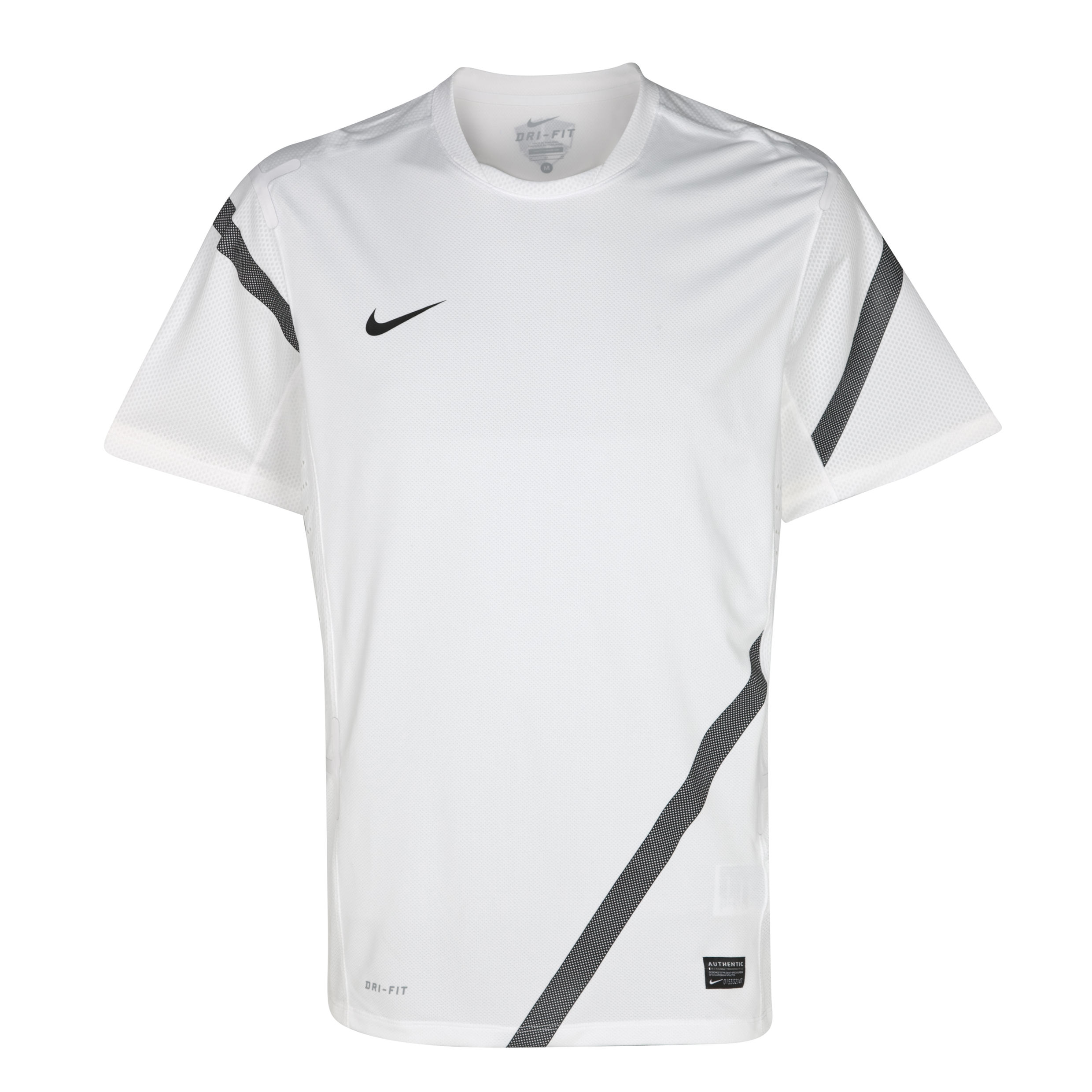 Nike Elite Training Top - White/Black