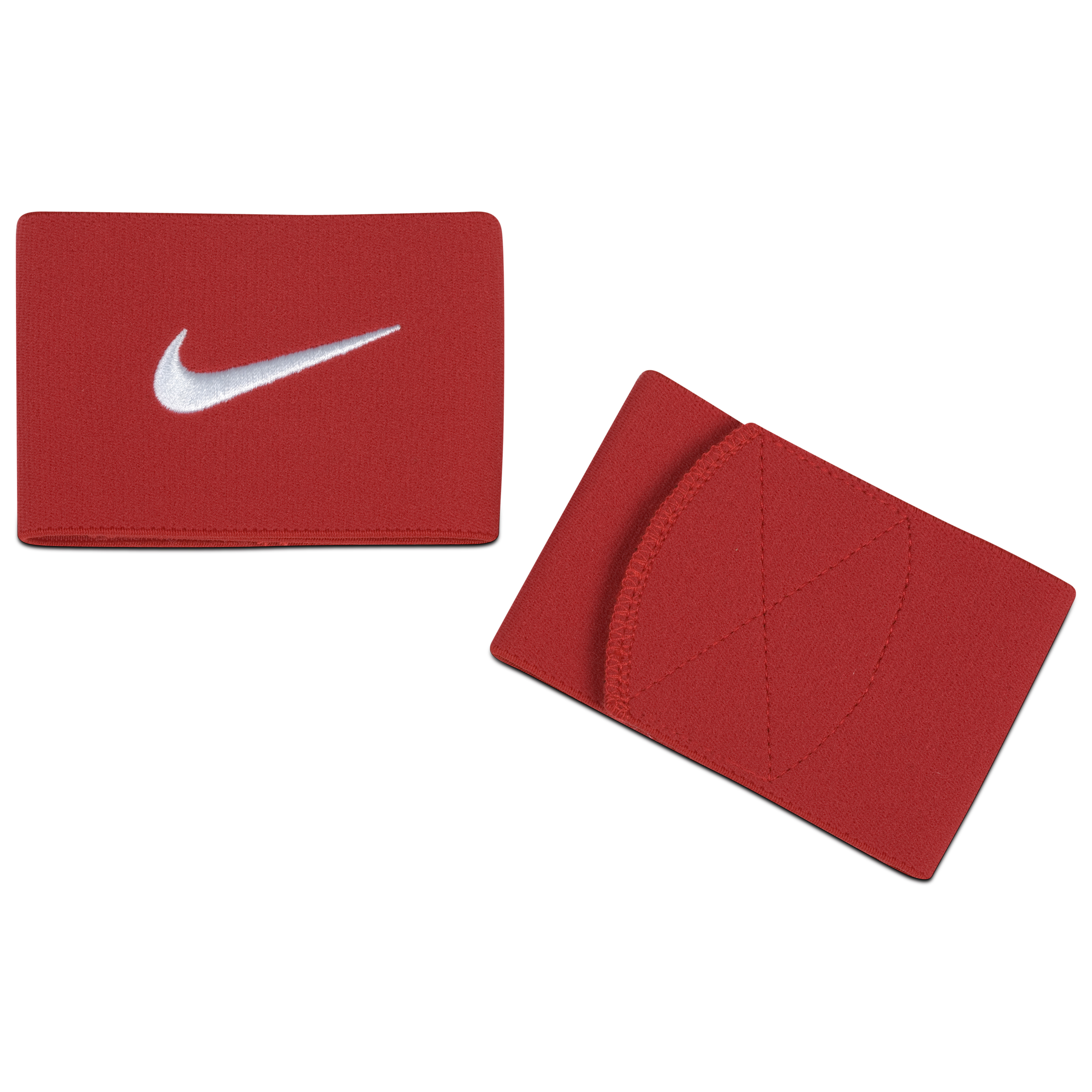 Nike Guard Stay II - Varsity Red/White