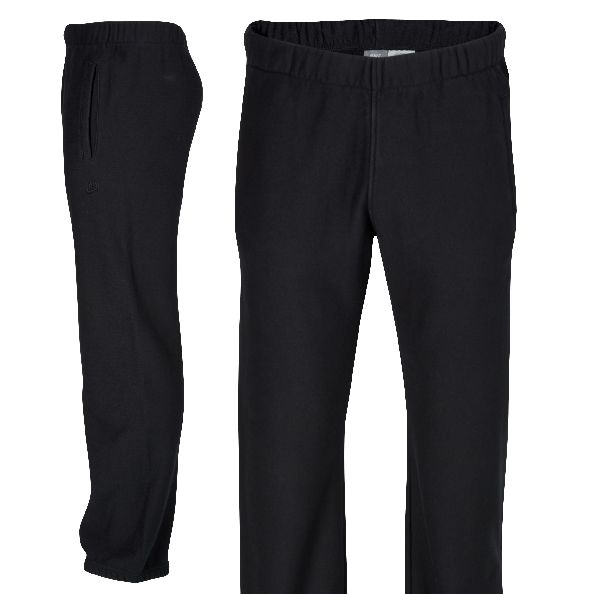 Nike Stadium Pant - Black