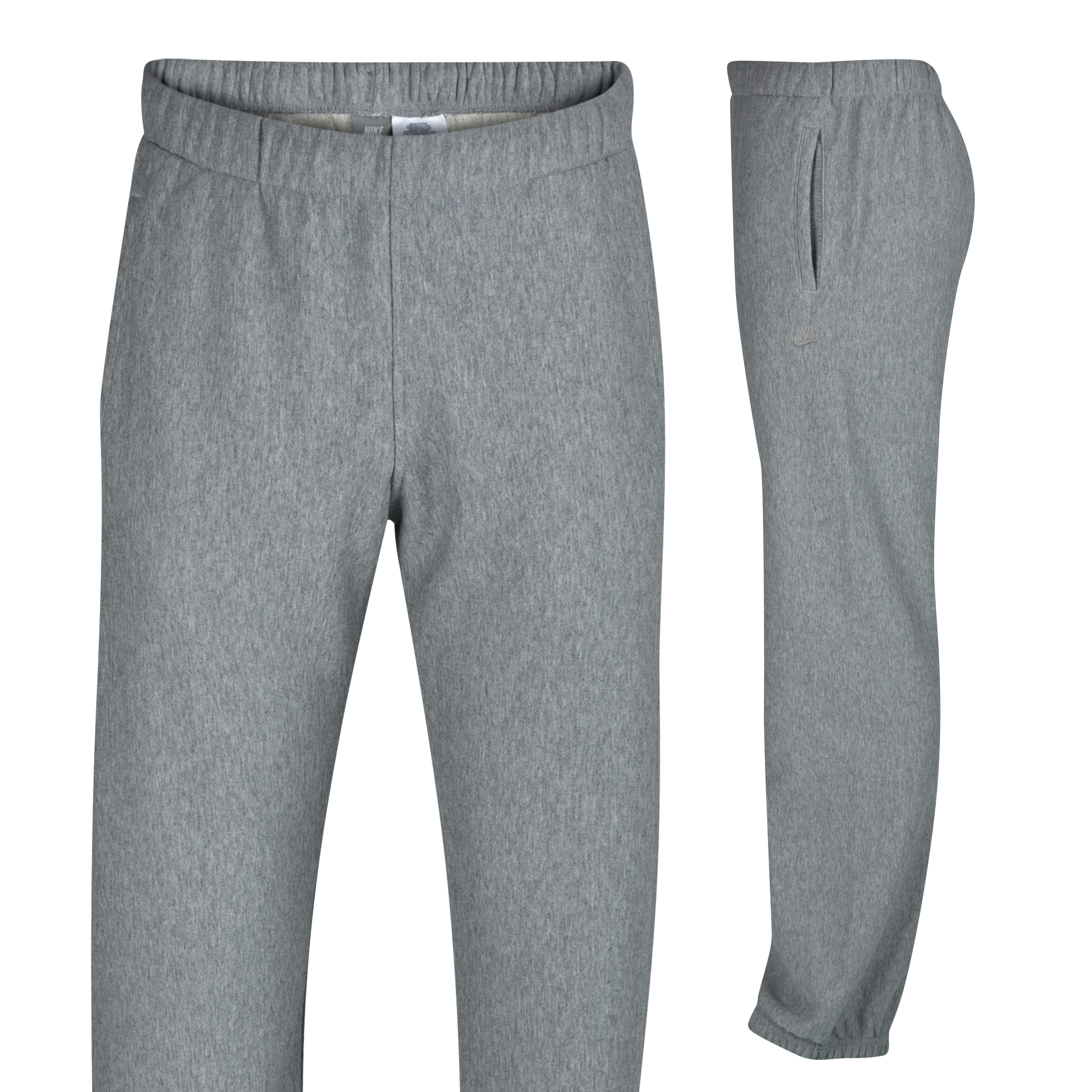 Nike Stadium Pant - Grey