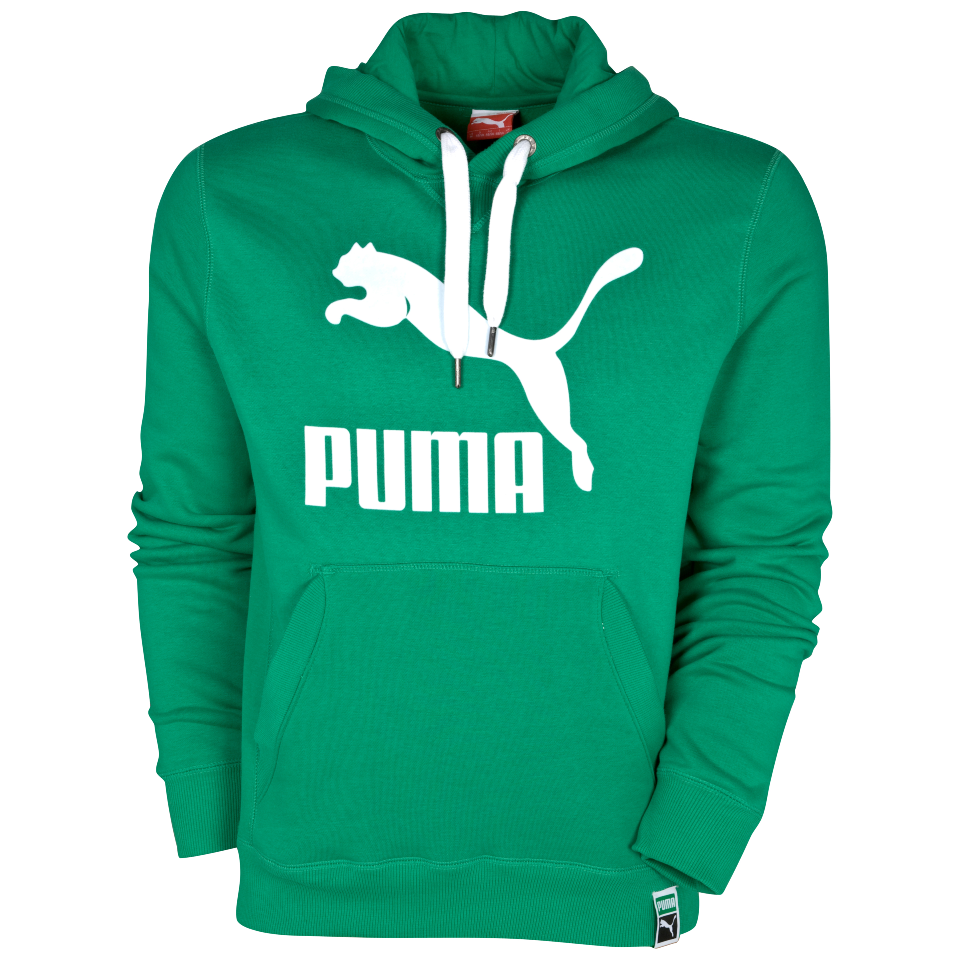 Puma Heroes OH Hooded Sweat - Jelly Bean