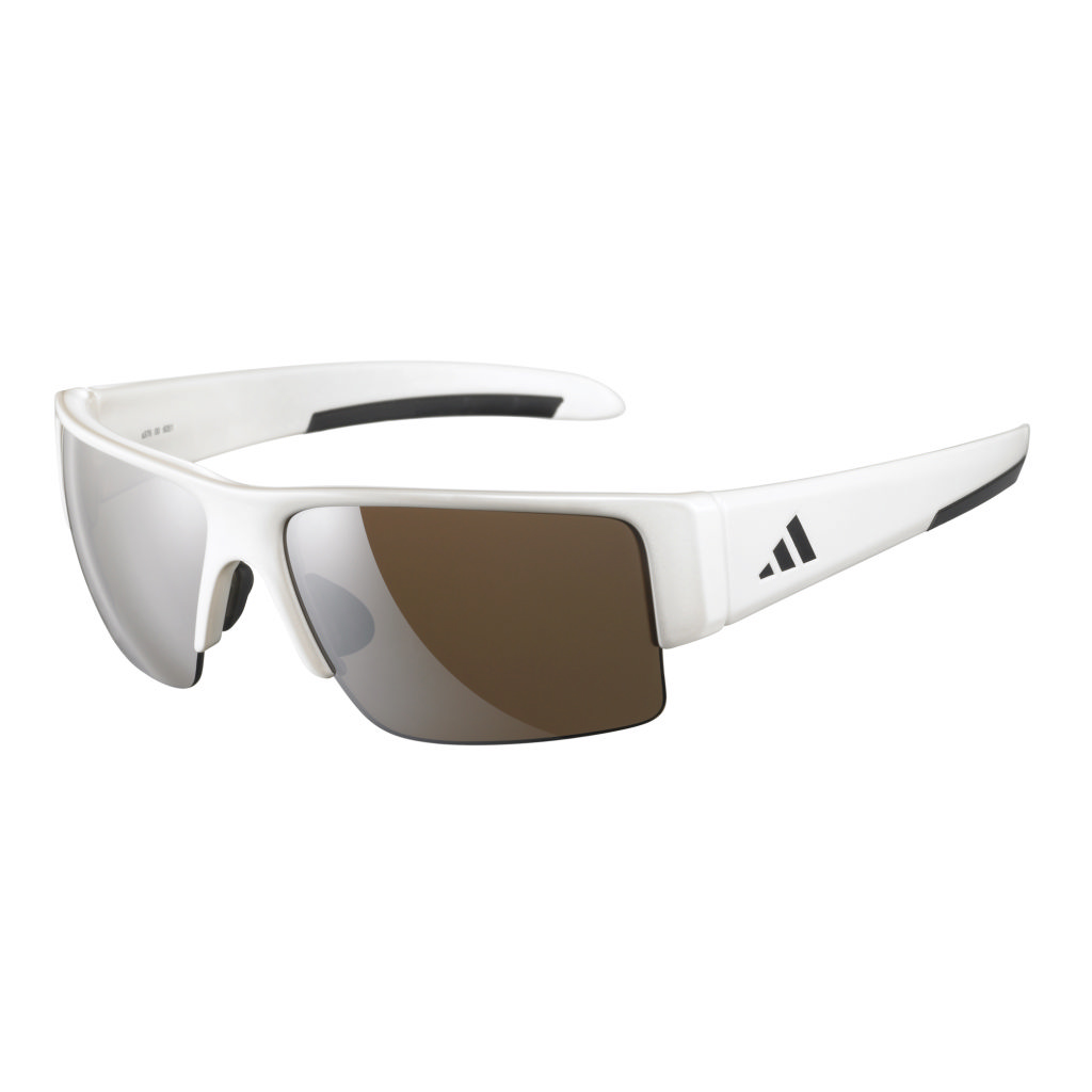 adidas Retego Sunglasses - White
