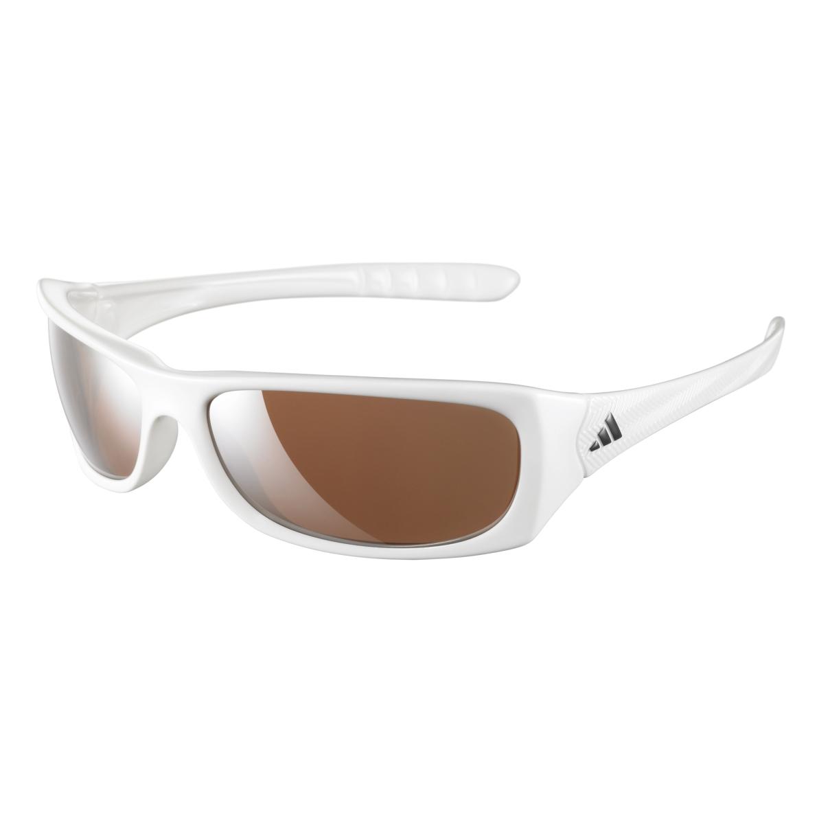 Adidas Davao Sunglasses - White