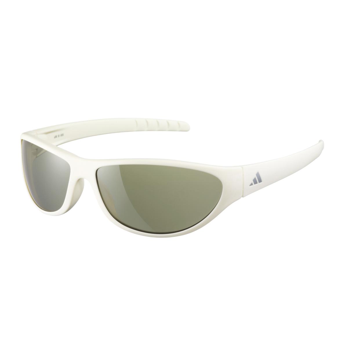 Adidas Naloa Sunglasses - Off White