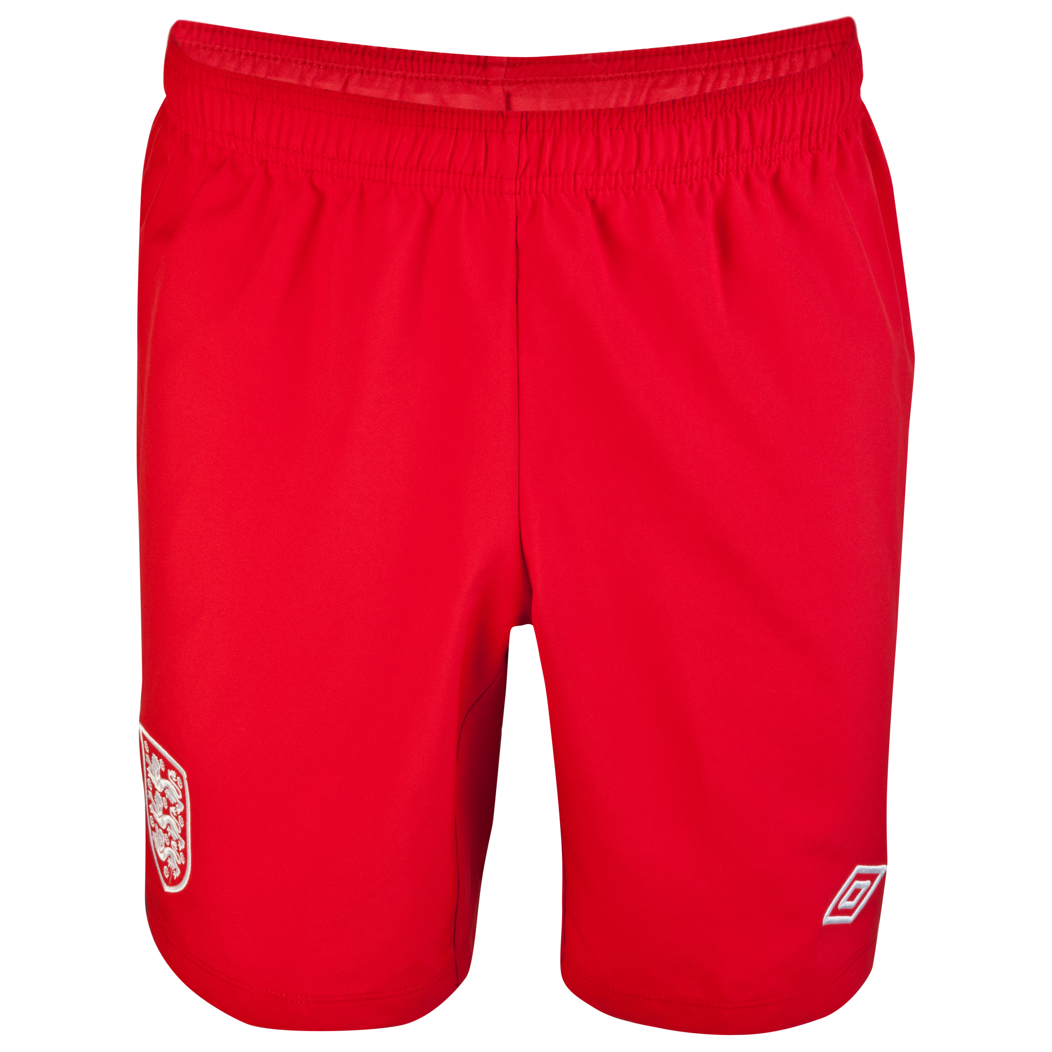 England Home Change Shorts 2012/13 - Boys