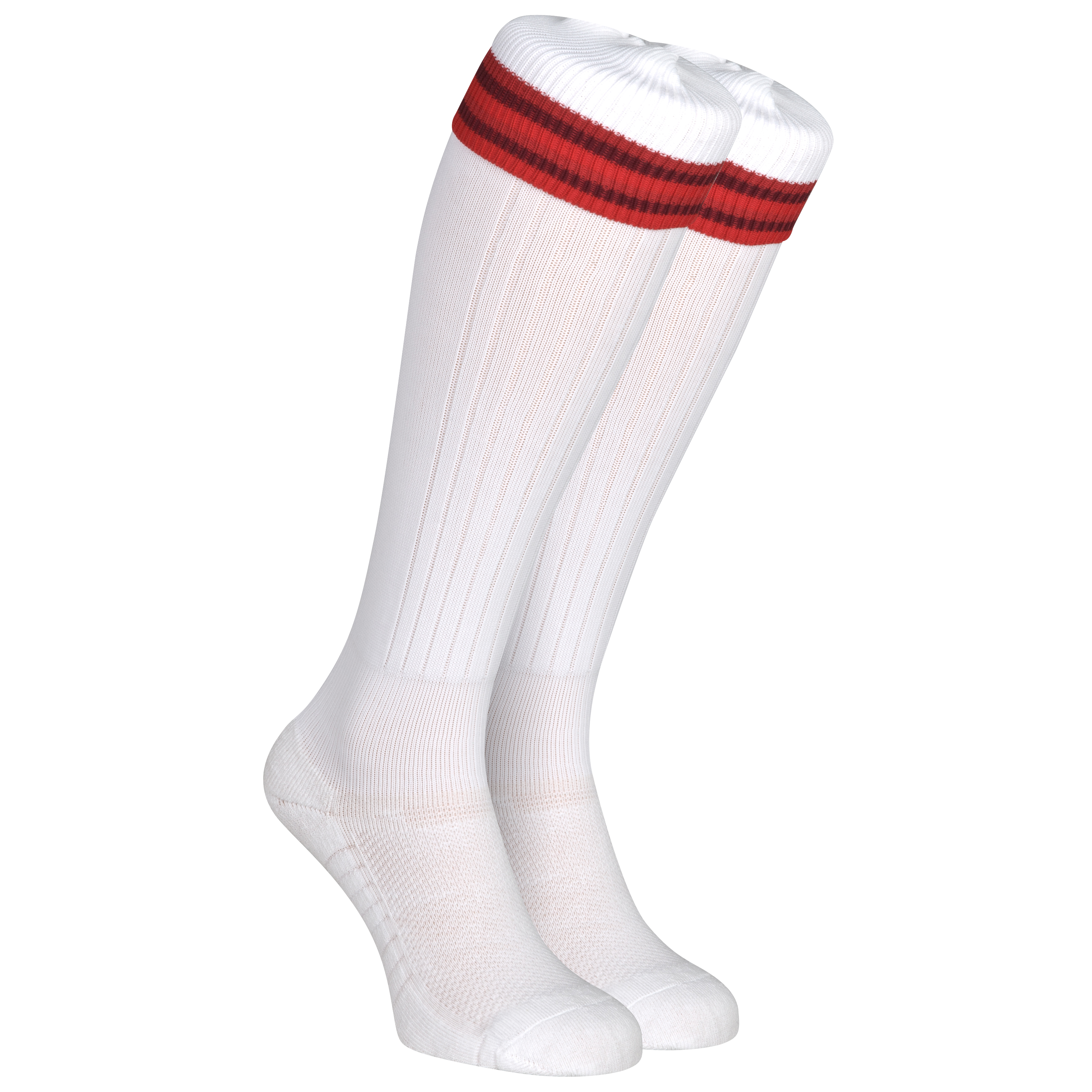England Home Sock 2012/13