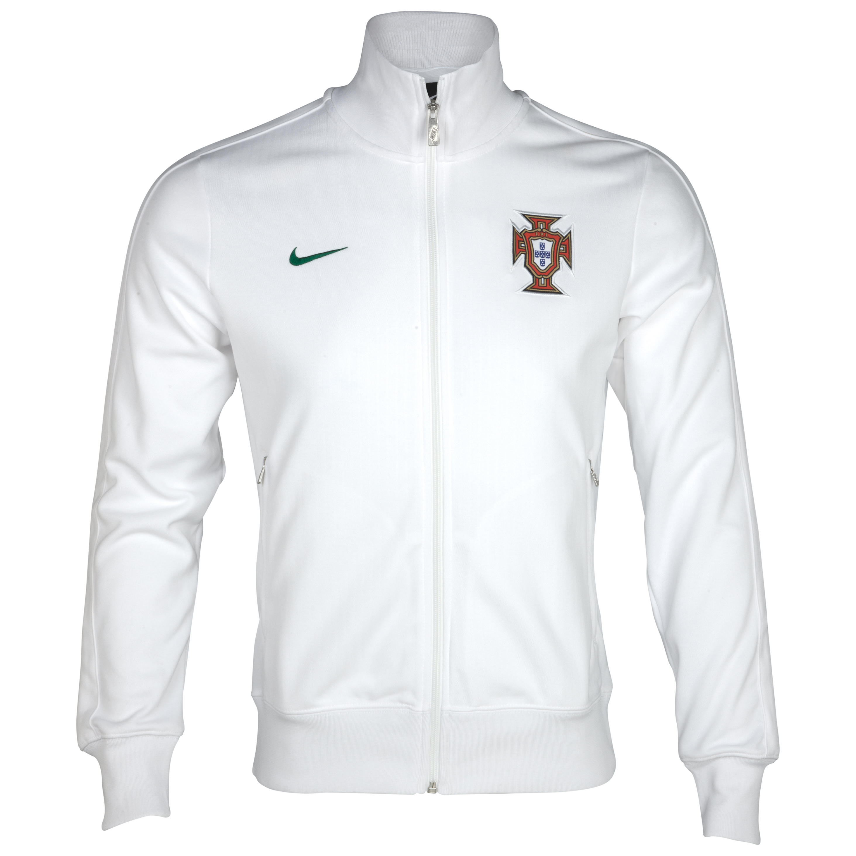 Portugal Authentic N98 Jacket - White