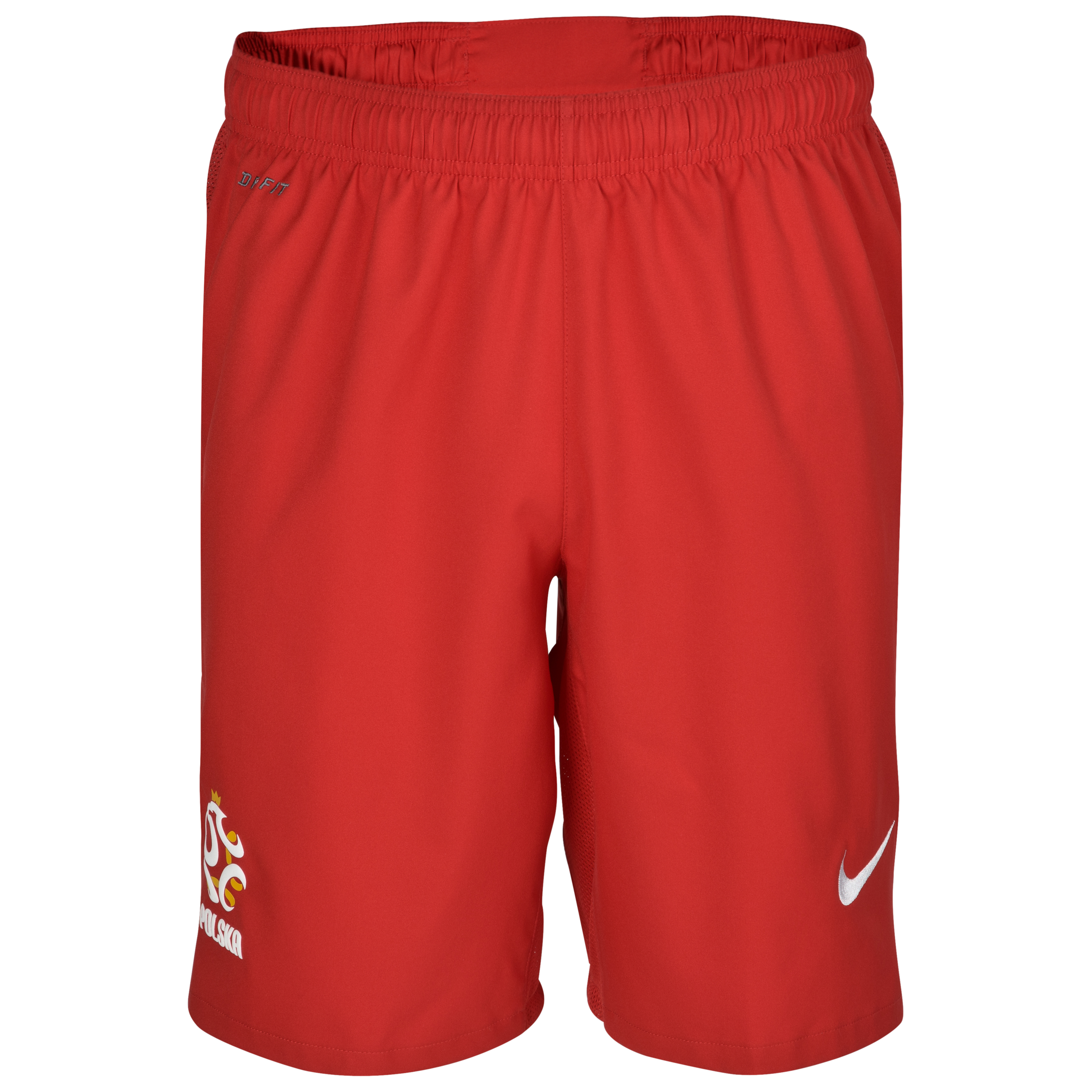 Poland Home/Away Shorts 2012/13 - Kids
