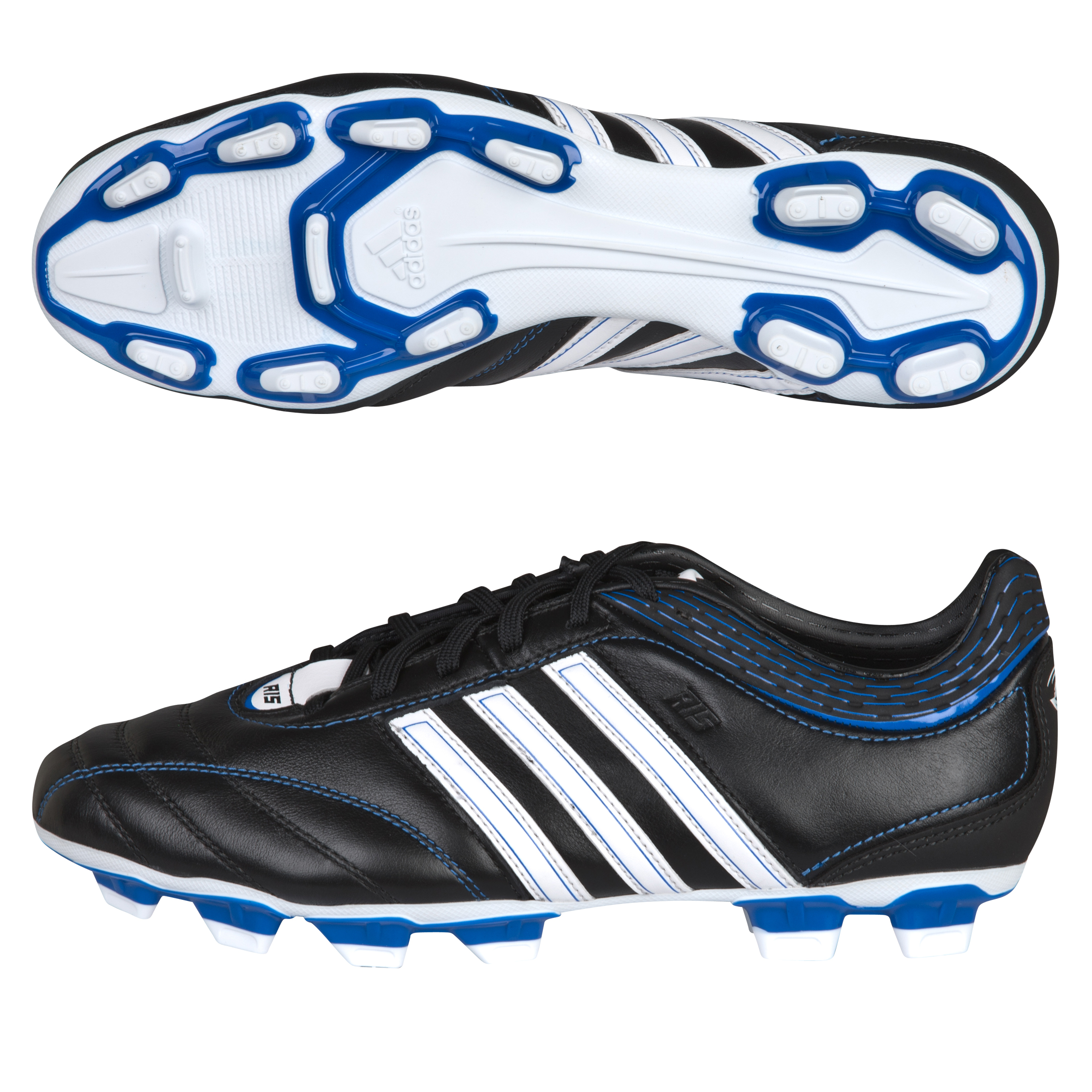 Adidas R15 TRX Firm Ground II Rugby Boots