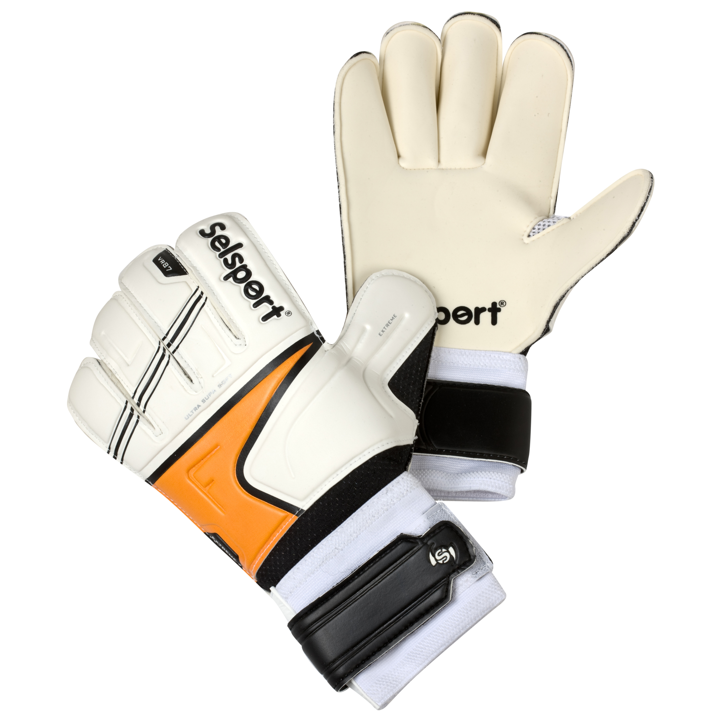 Selsport Extreme Replica Goalkeeper Gloves