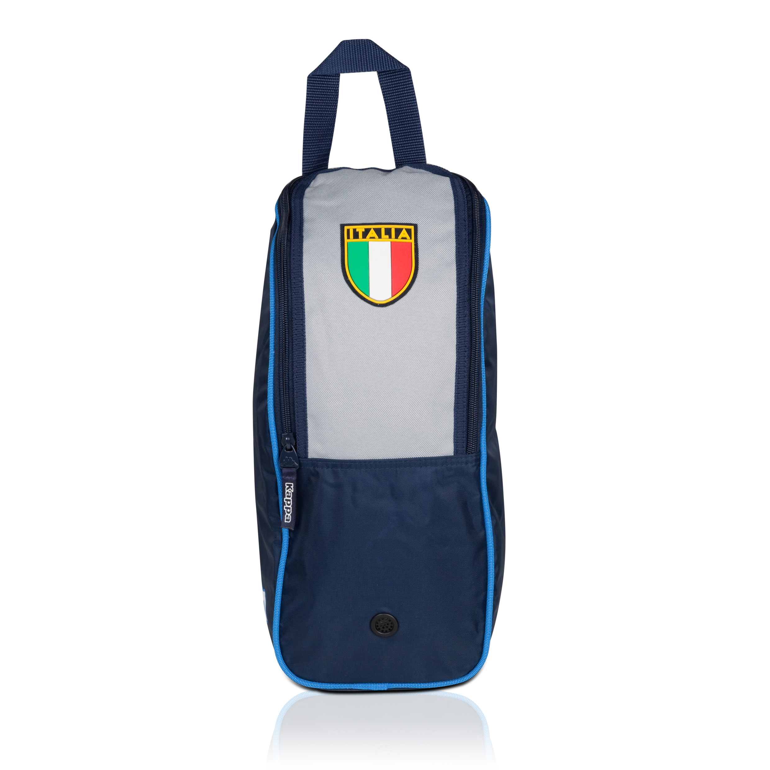 Italy Rugby Boot Bag - Azzurri. for 8€