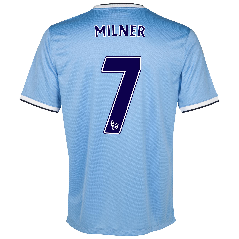 Milner hero shirts