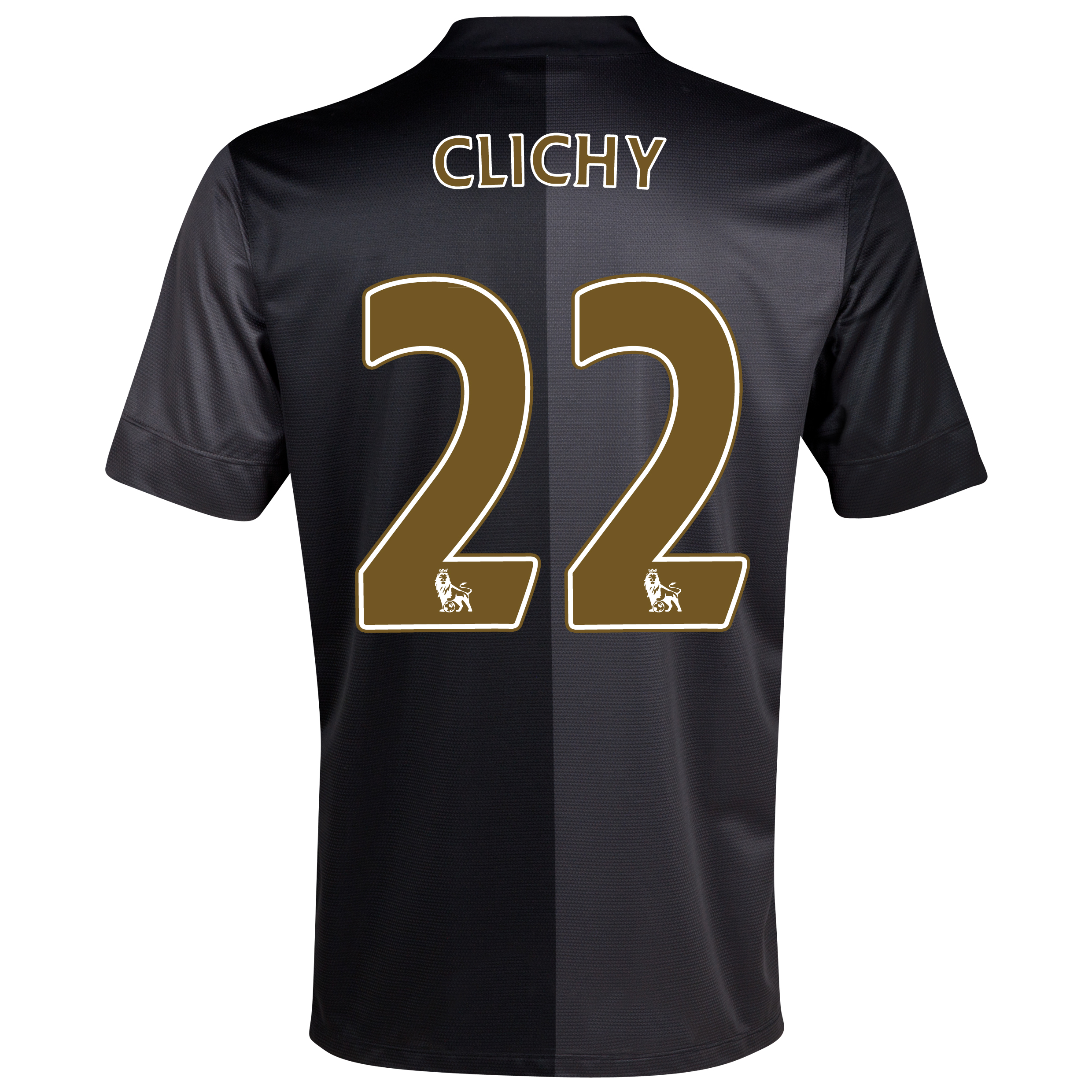 Clichy hero shirts