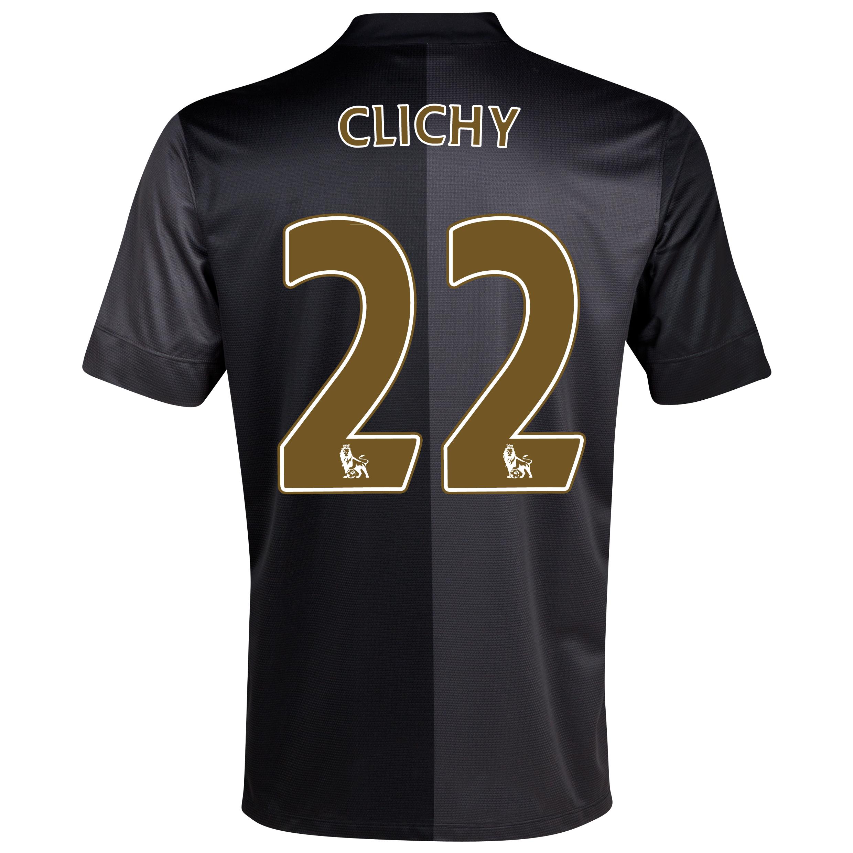 Clichy hero shirts