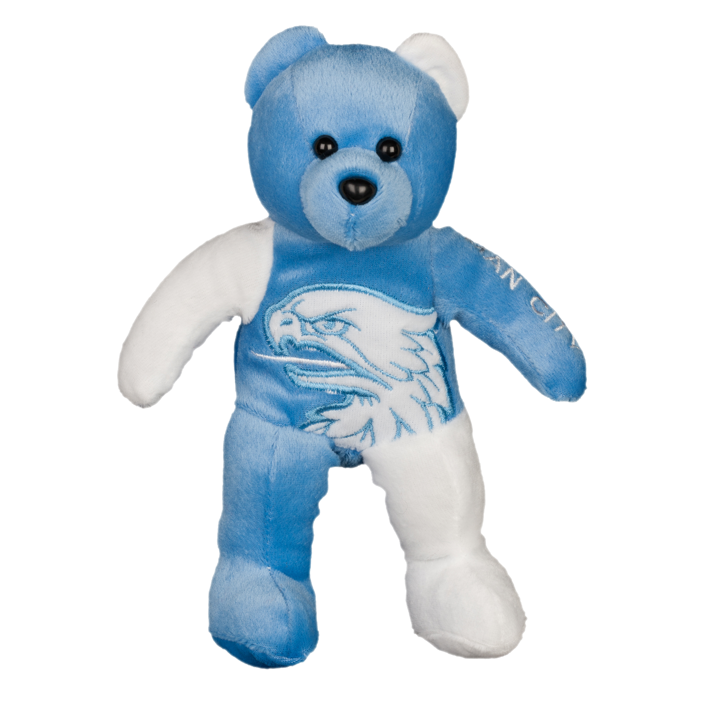 Manchester City Thematic Bear