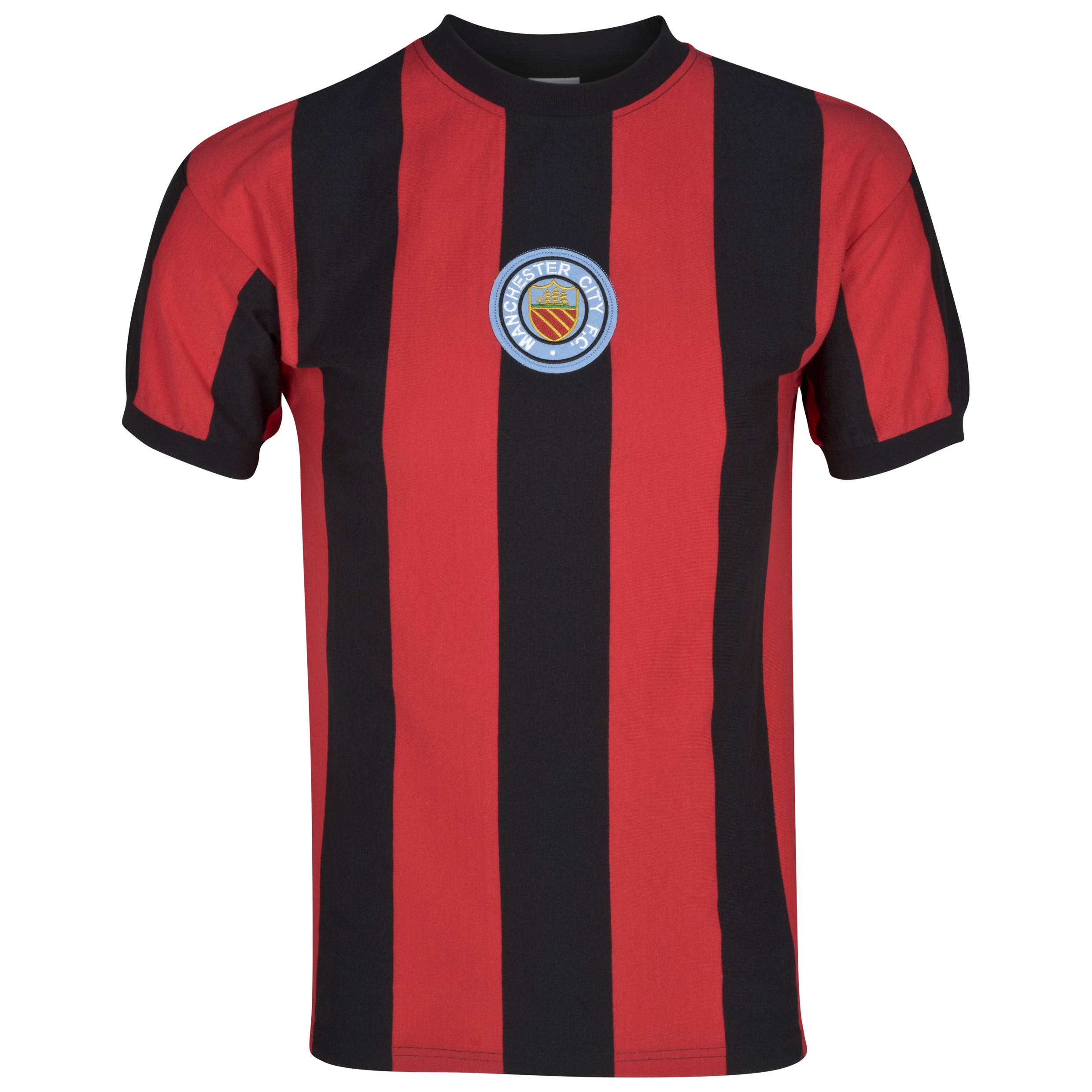 Manchester City 1970 Retro Away Shirt - Number 8