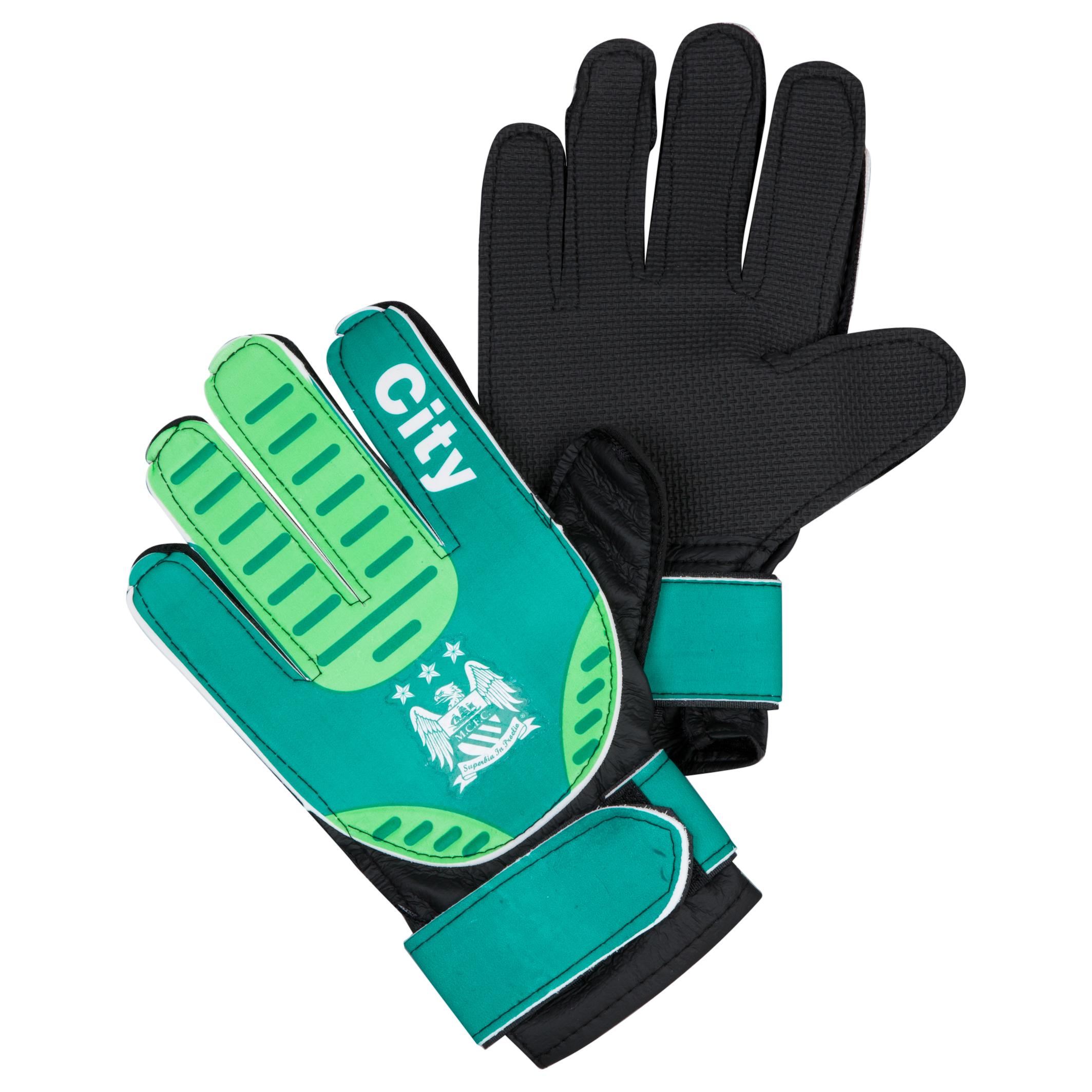 Manchester City Goalkeeper Gloves