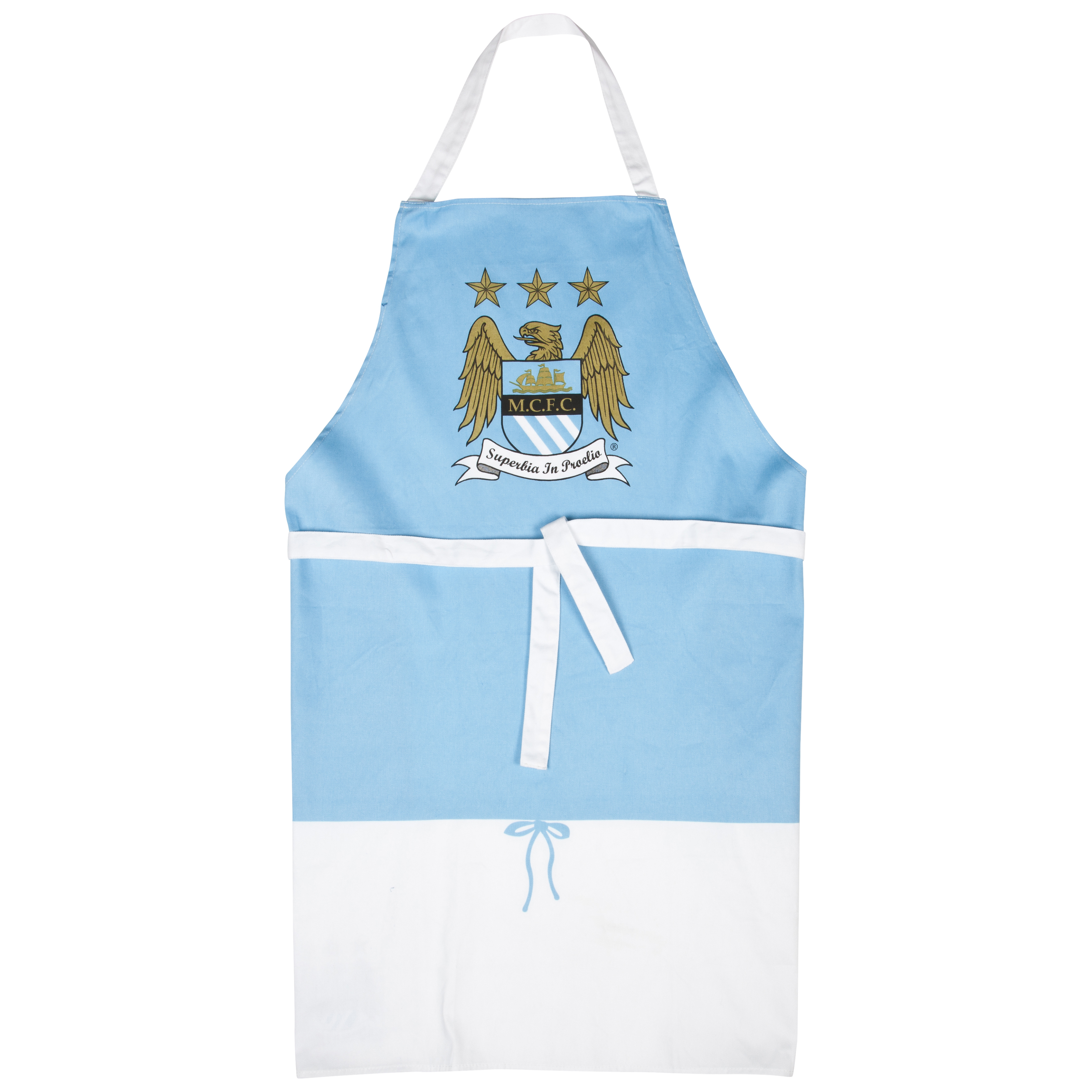 Manchester City Kit Apron