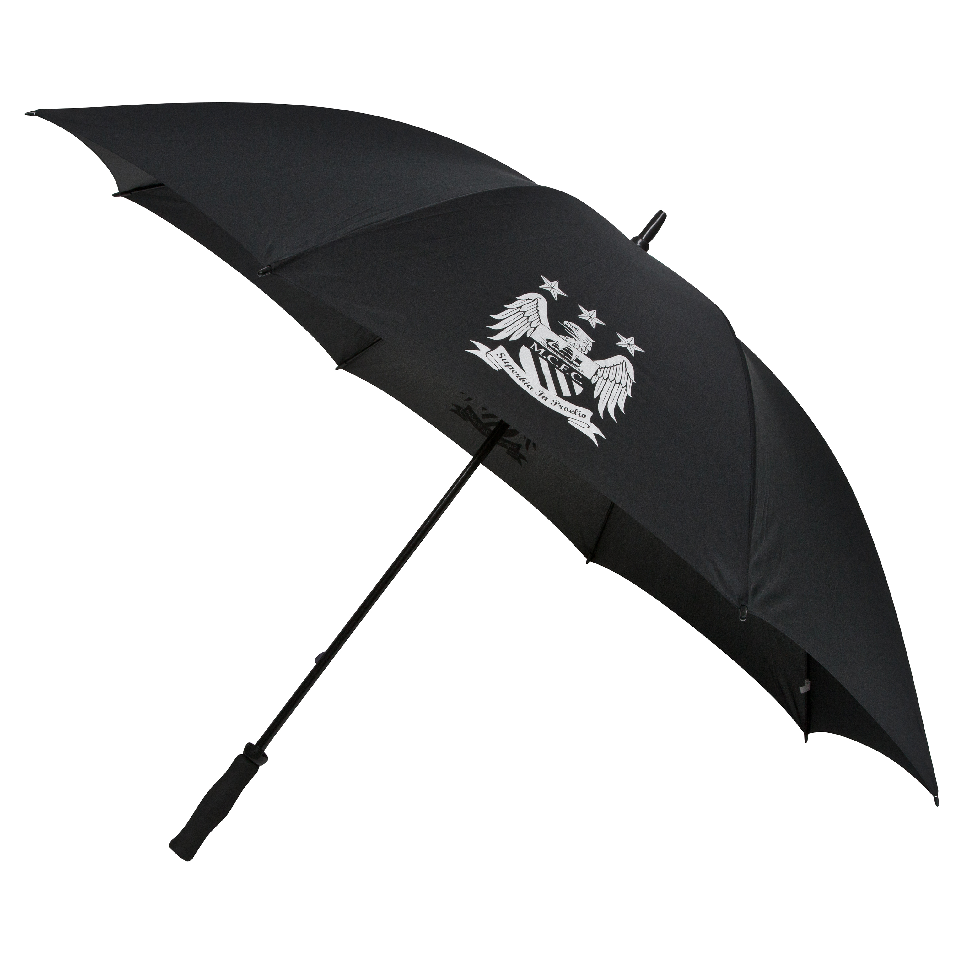 Manchester City Executive Single Canopy Golf Umbrella