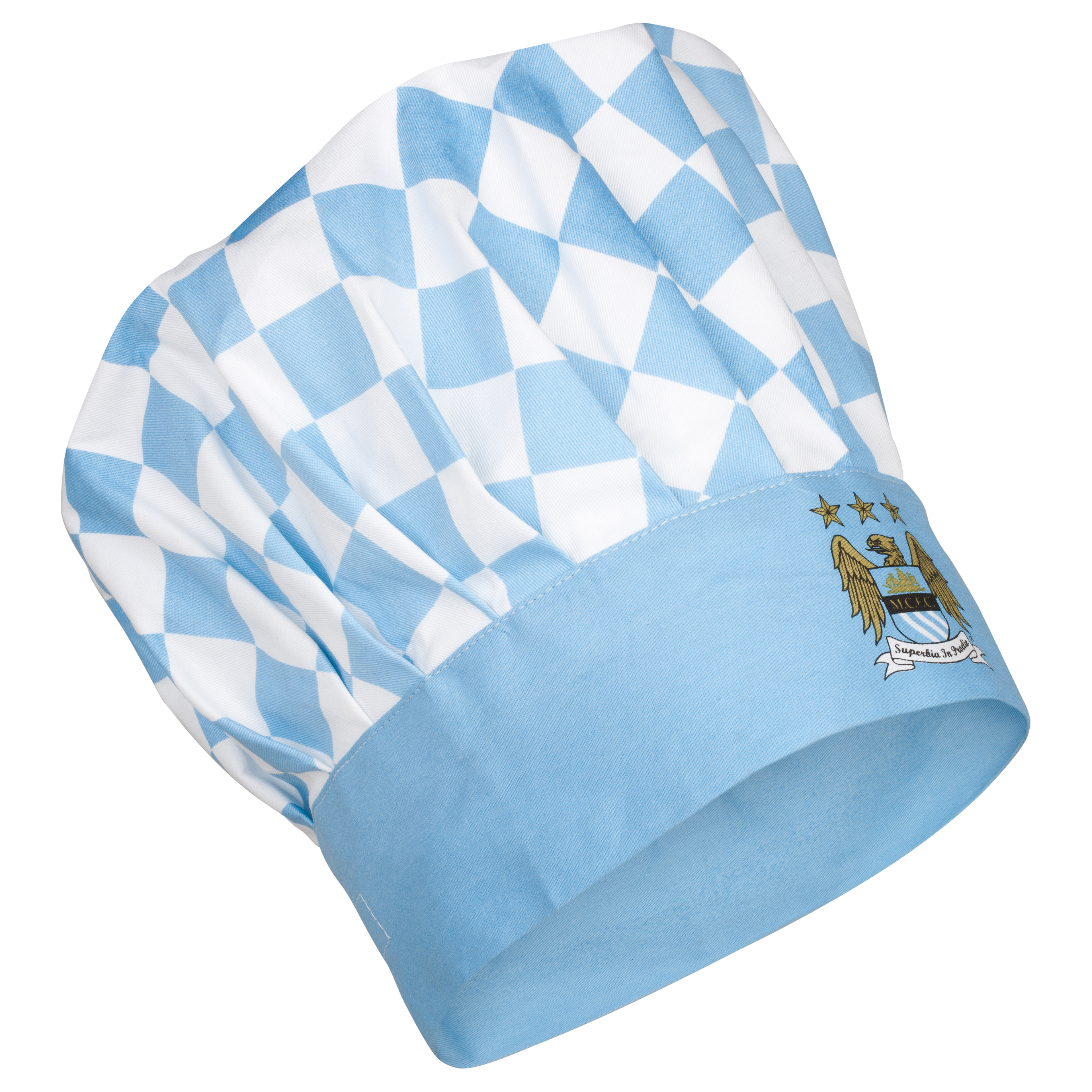 Manchester City Chef Hat