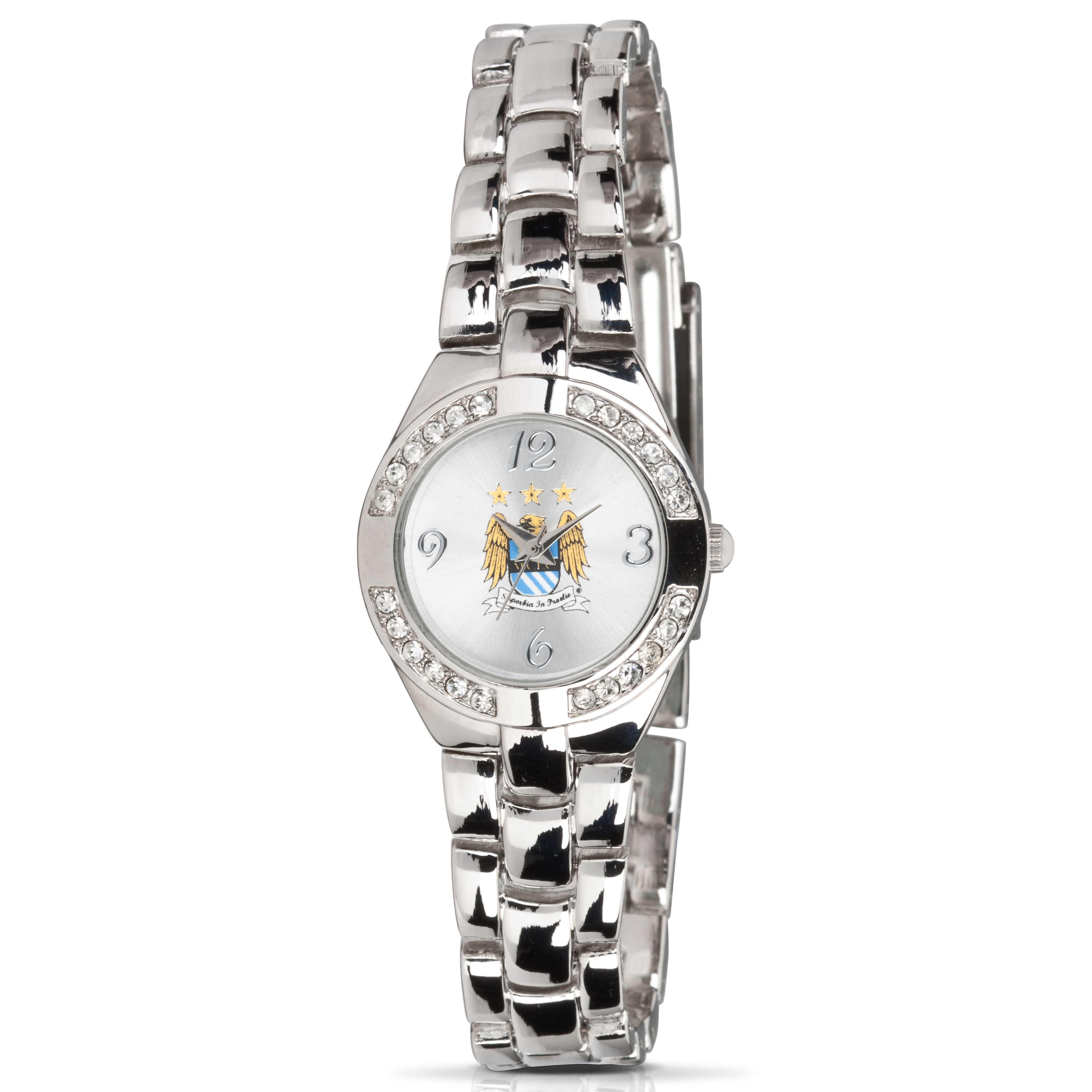 Manchester City Ladies Watch