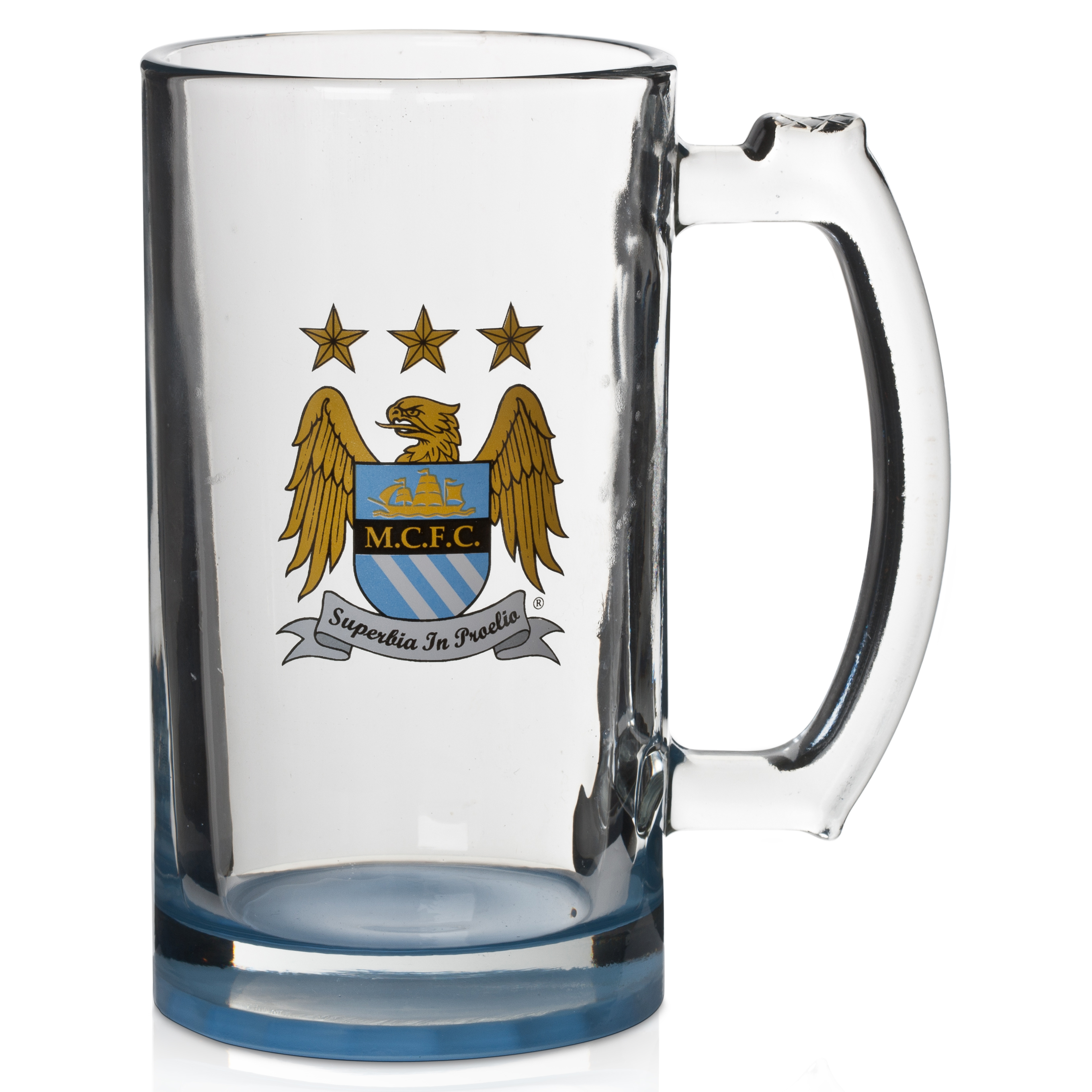 Manchester City Glory Tankard