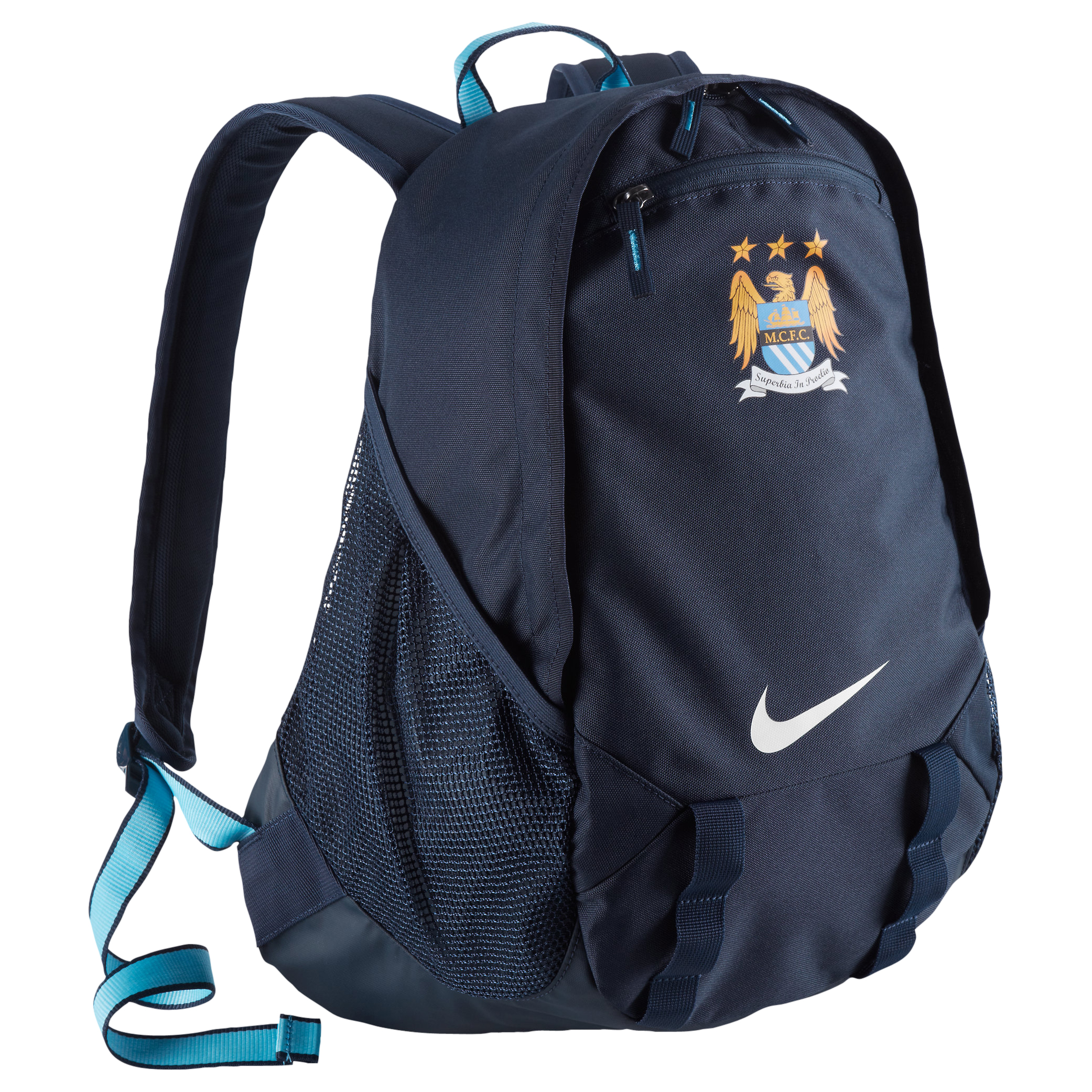 Manchester City Allegiance Offense Backpack