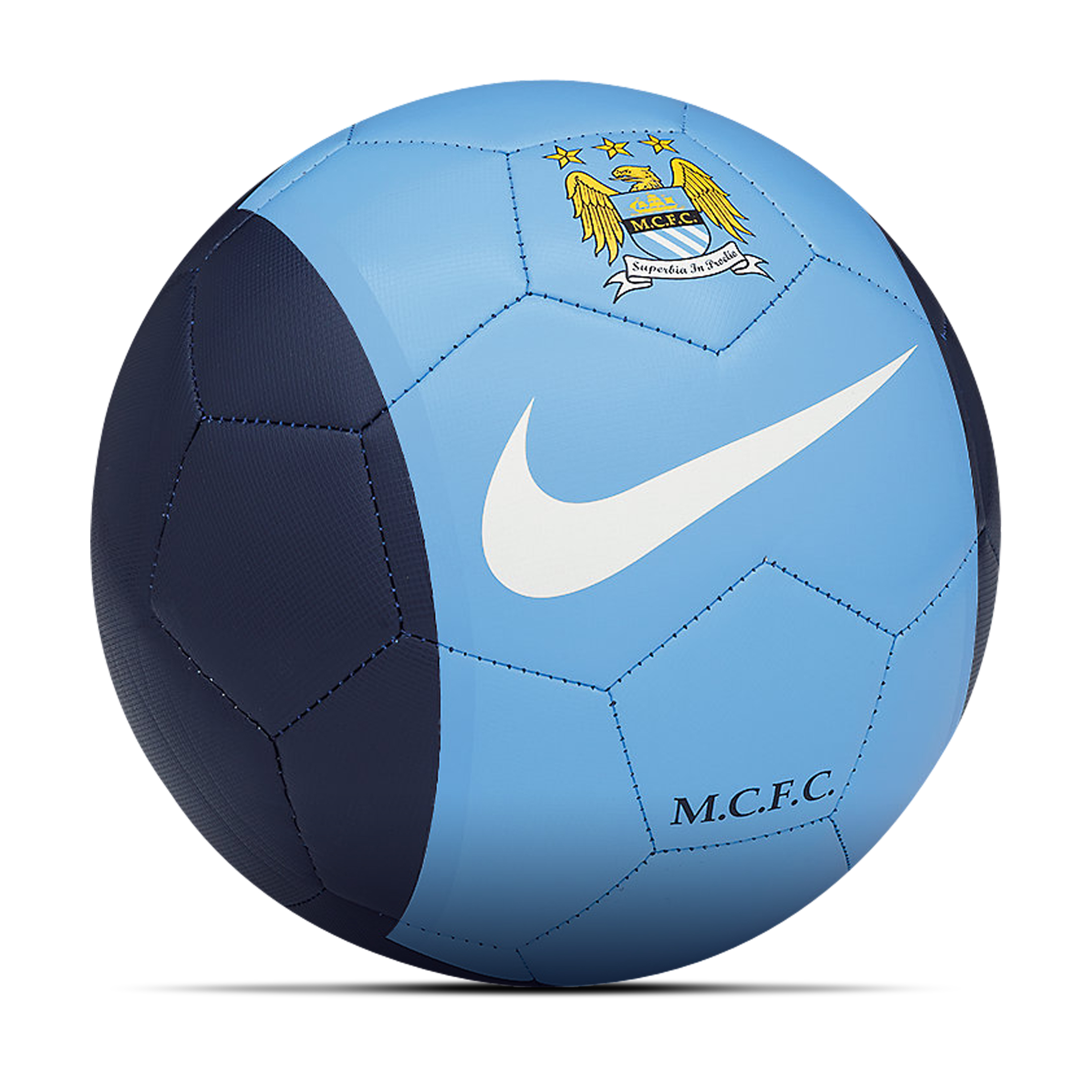 Manchester City Prestige Football