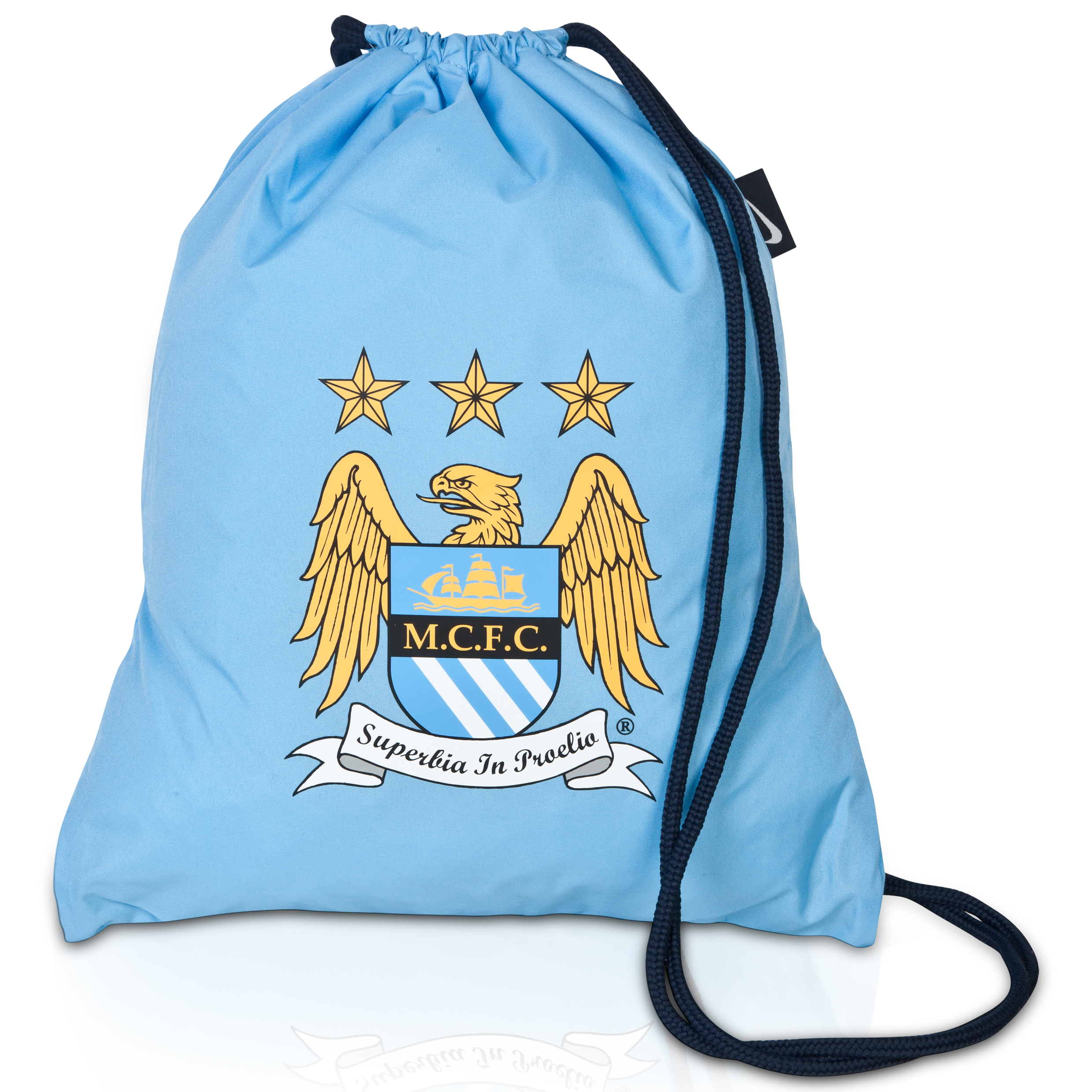Manchester City Allegiance Gym Sack