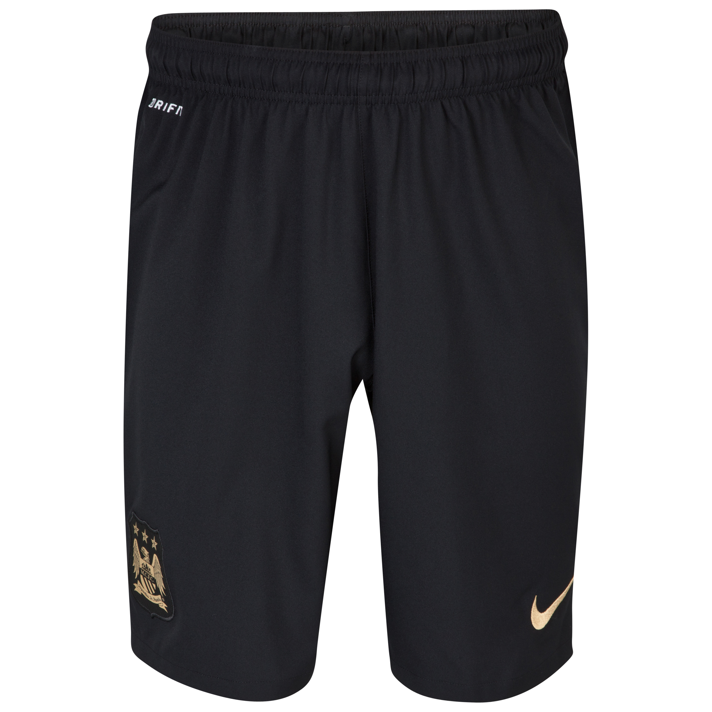 Manchester City Away Short 2013/14 - Junior