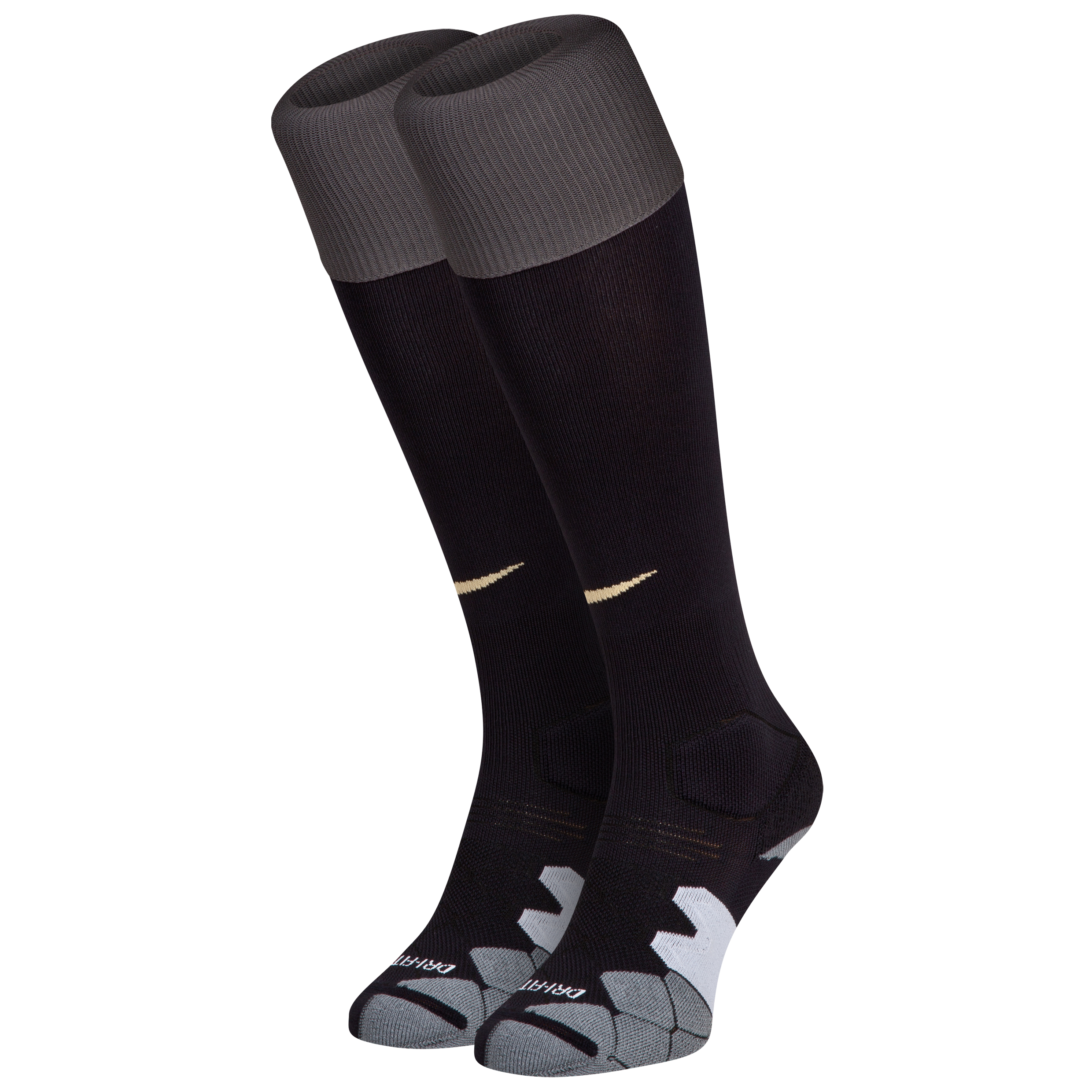 Manchester City Away Sock 2013/14 - Junior