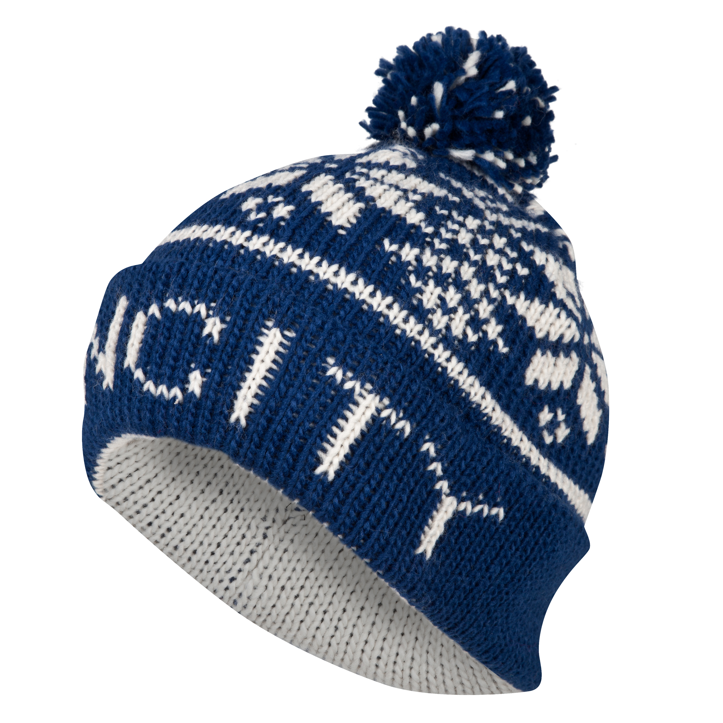 Manchester City Lexicon Hat - Infant Dk Grey