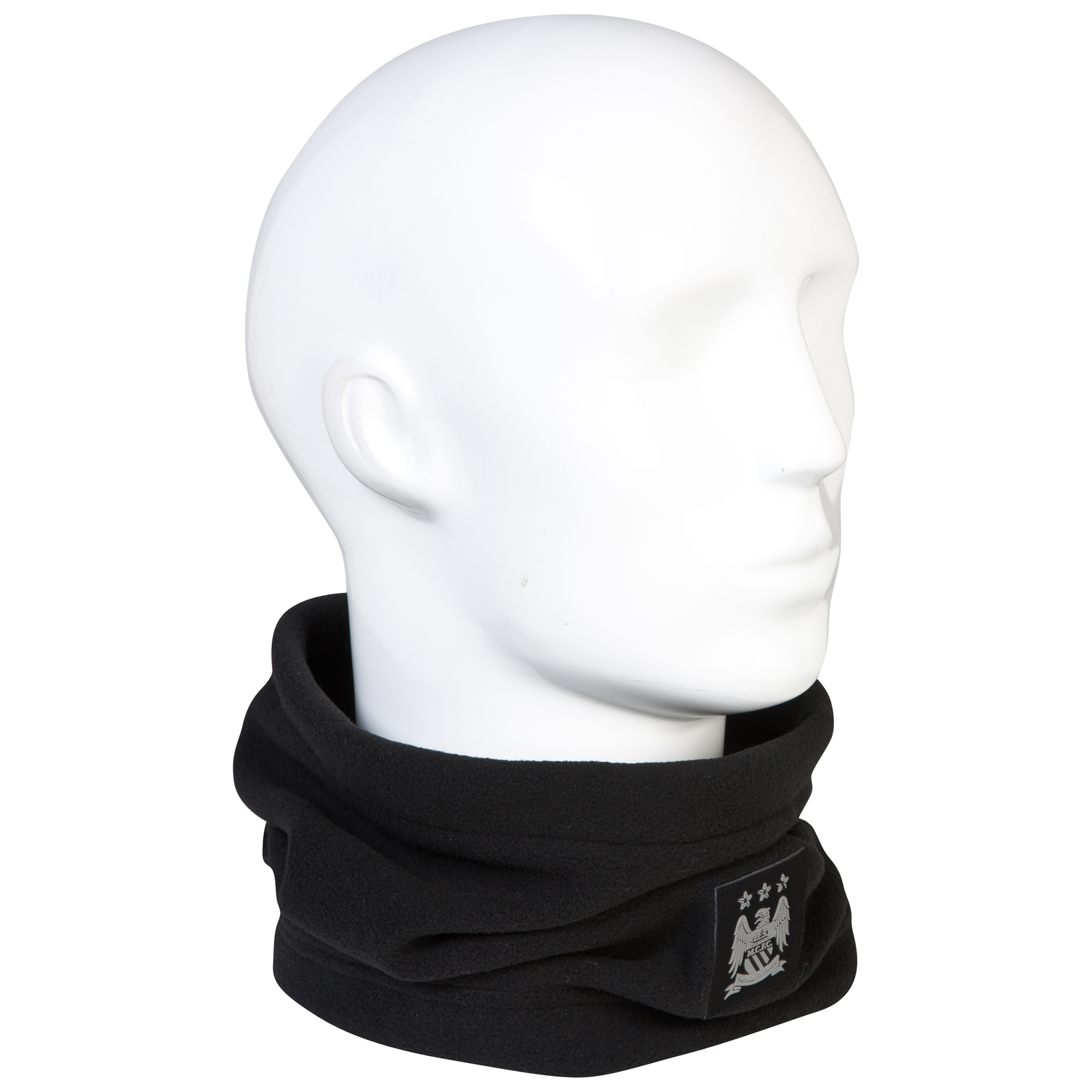 Manchester City Performance Mountain Gaiter Black