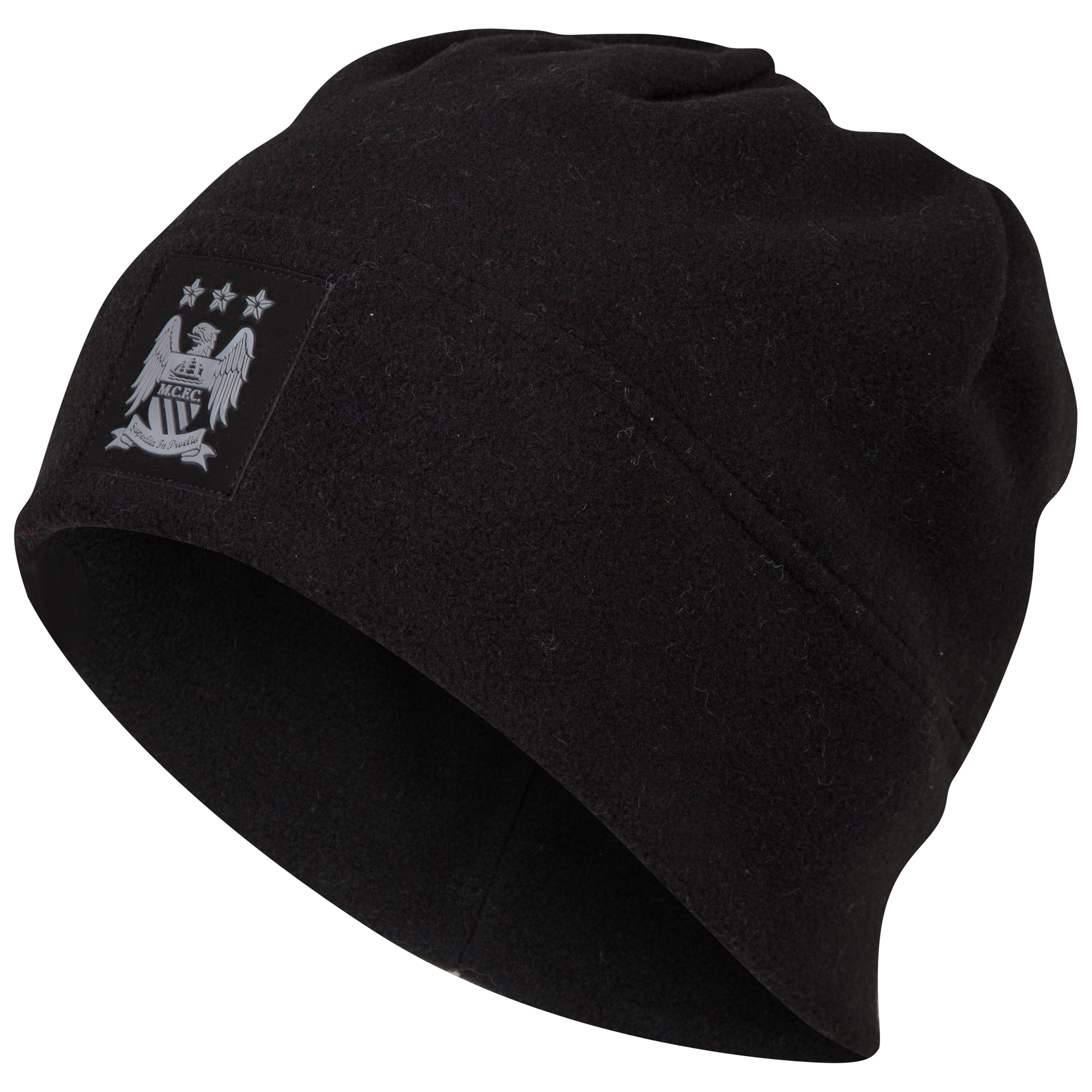 Manchester City Performance Hills Hat - Junior Black