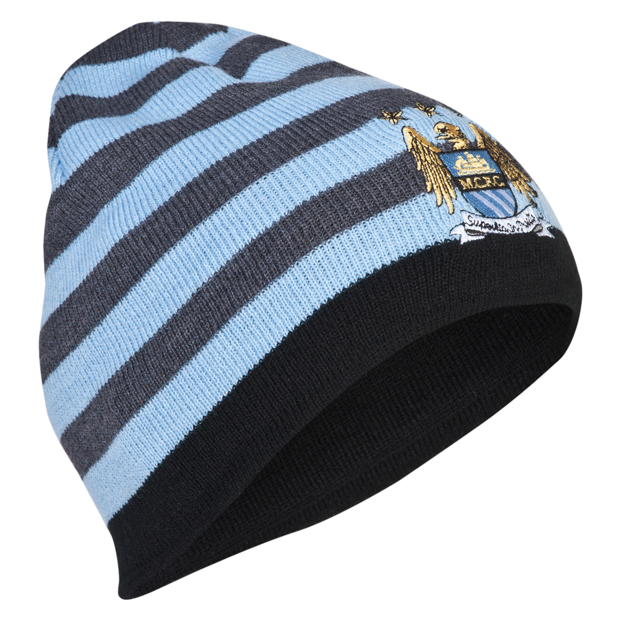 Manchester City Halo Hat Multi