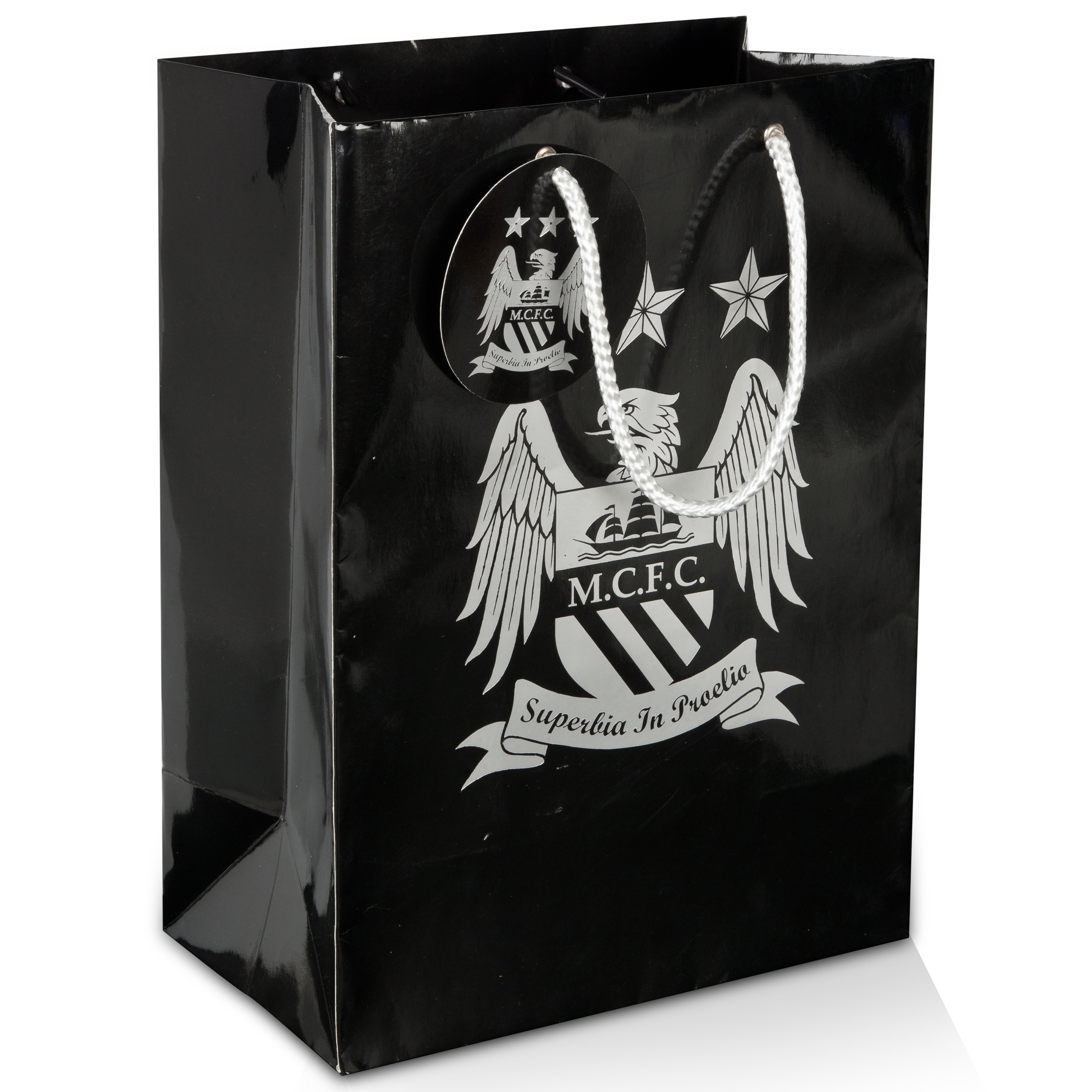 Manchester City Gift Bag Medium