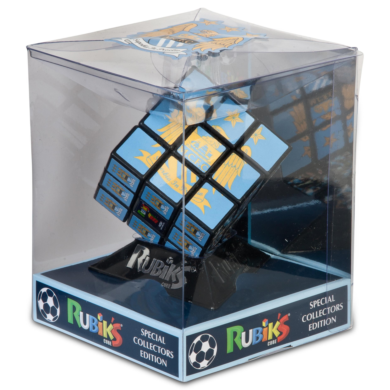 Manchester City Rubik's Cube