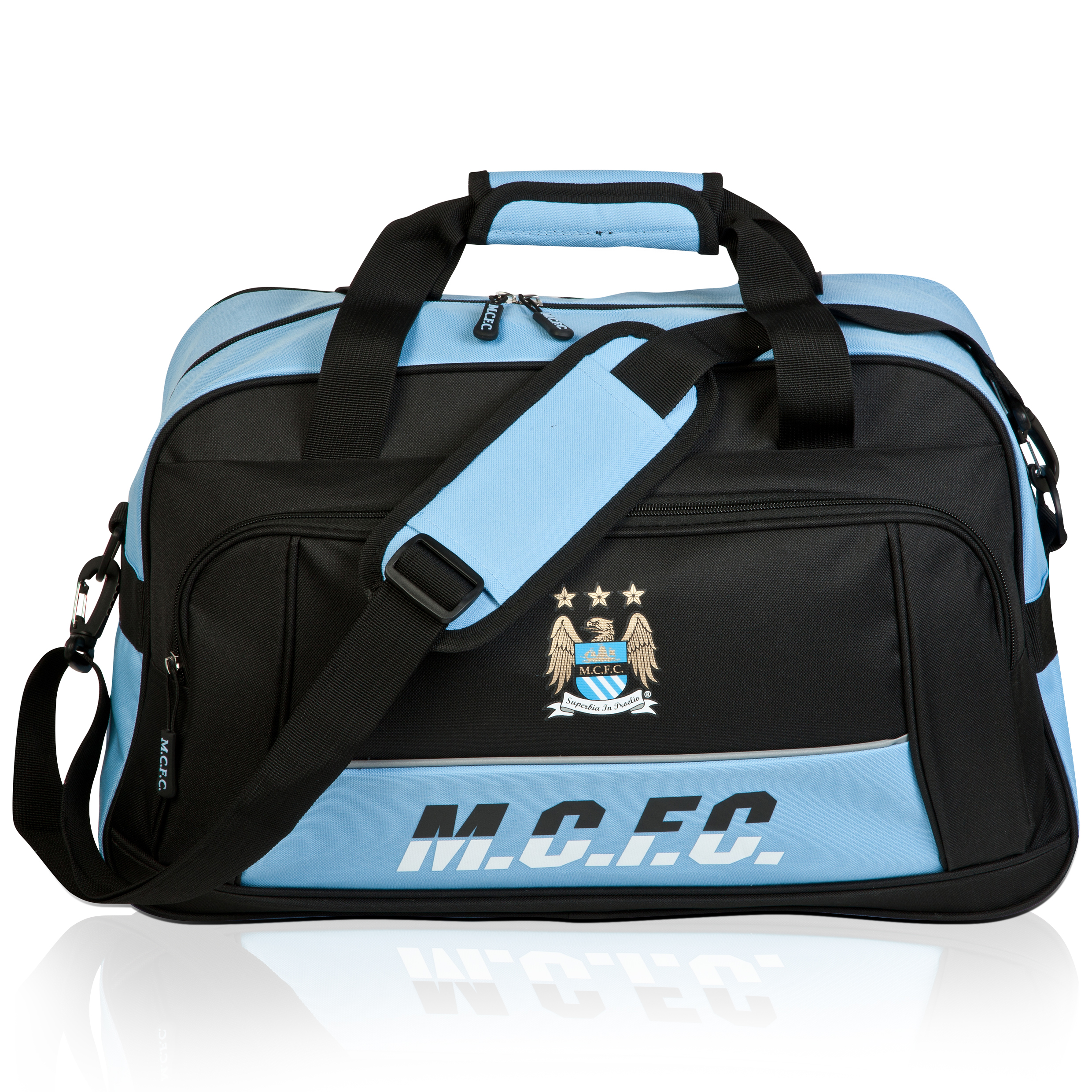 Manchester City Core Holdall